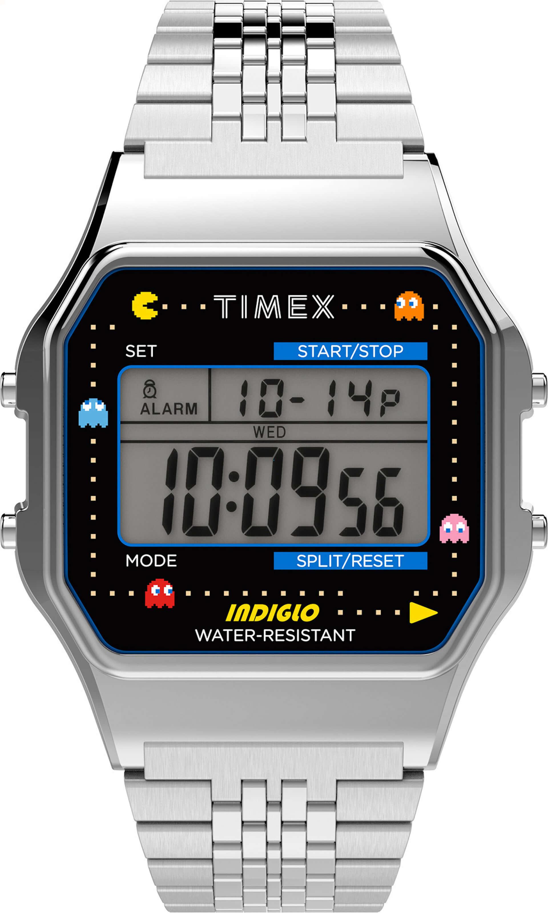 『パックマン』生誕40周年記念!米国の腕時計ブランド「タイメックス」から昨年即完売したコラボモデルが発売決定 tech200729_timex-pacman_2-1920x3198
