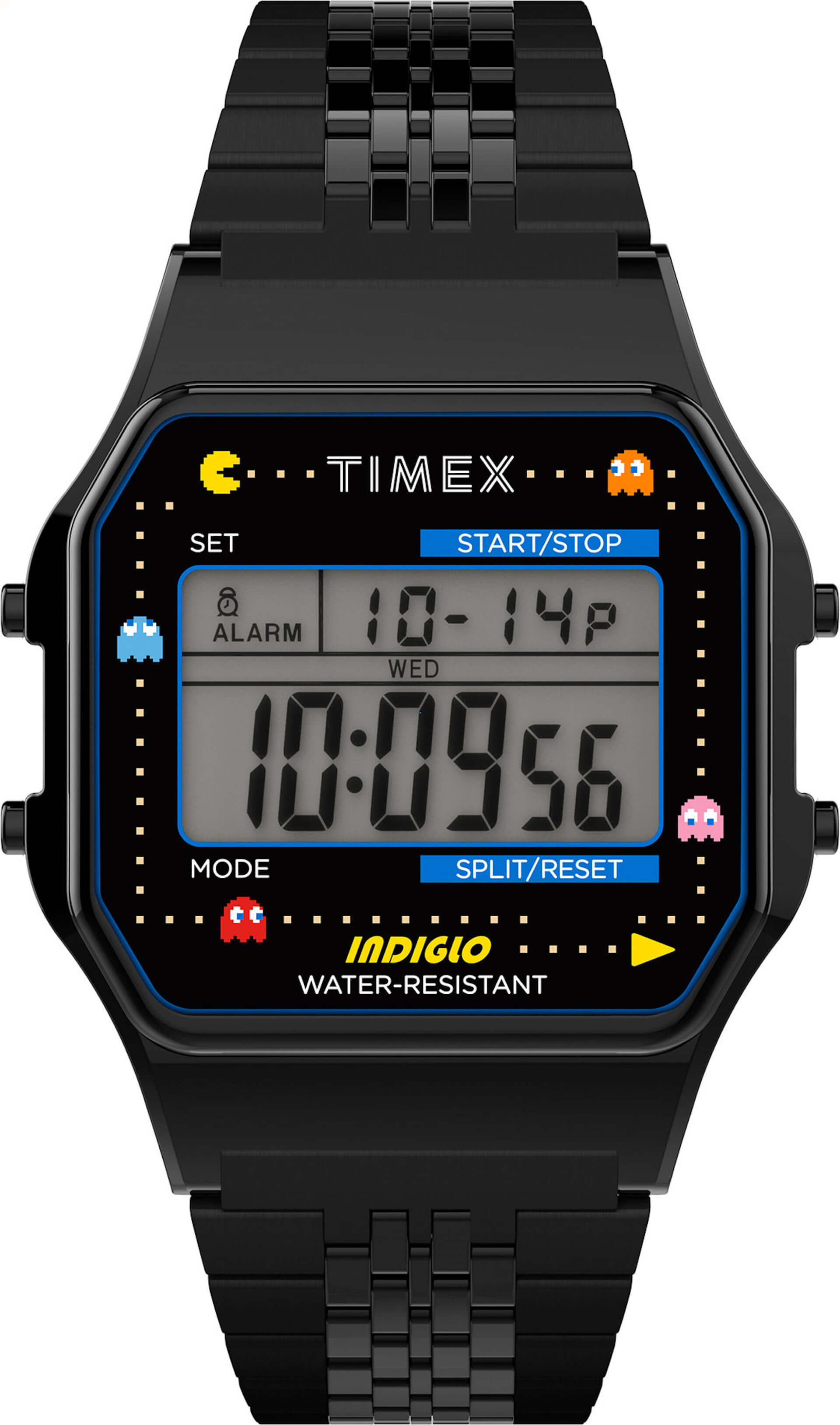 『パックマン』生誕40周年記念!米国の腕時計ブランド「タイメックス」から昨年即完売したコラボモデルが発売決定 tech200729_timex-pacman_4-1920x3255