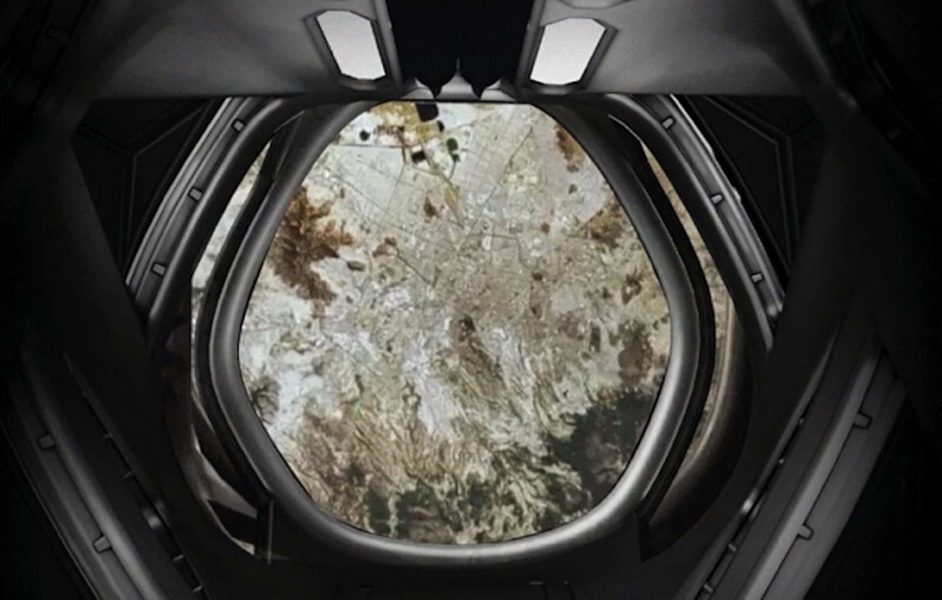 NASA公認&設立60周年記念のARマグカップ!宇宙船からの眺めを体験できる『Space Mug』がGLOTURE.JPに再入荷 tech200729_gloture_4-1920x1223