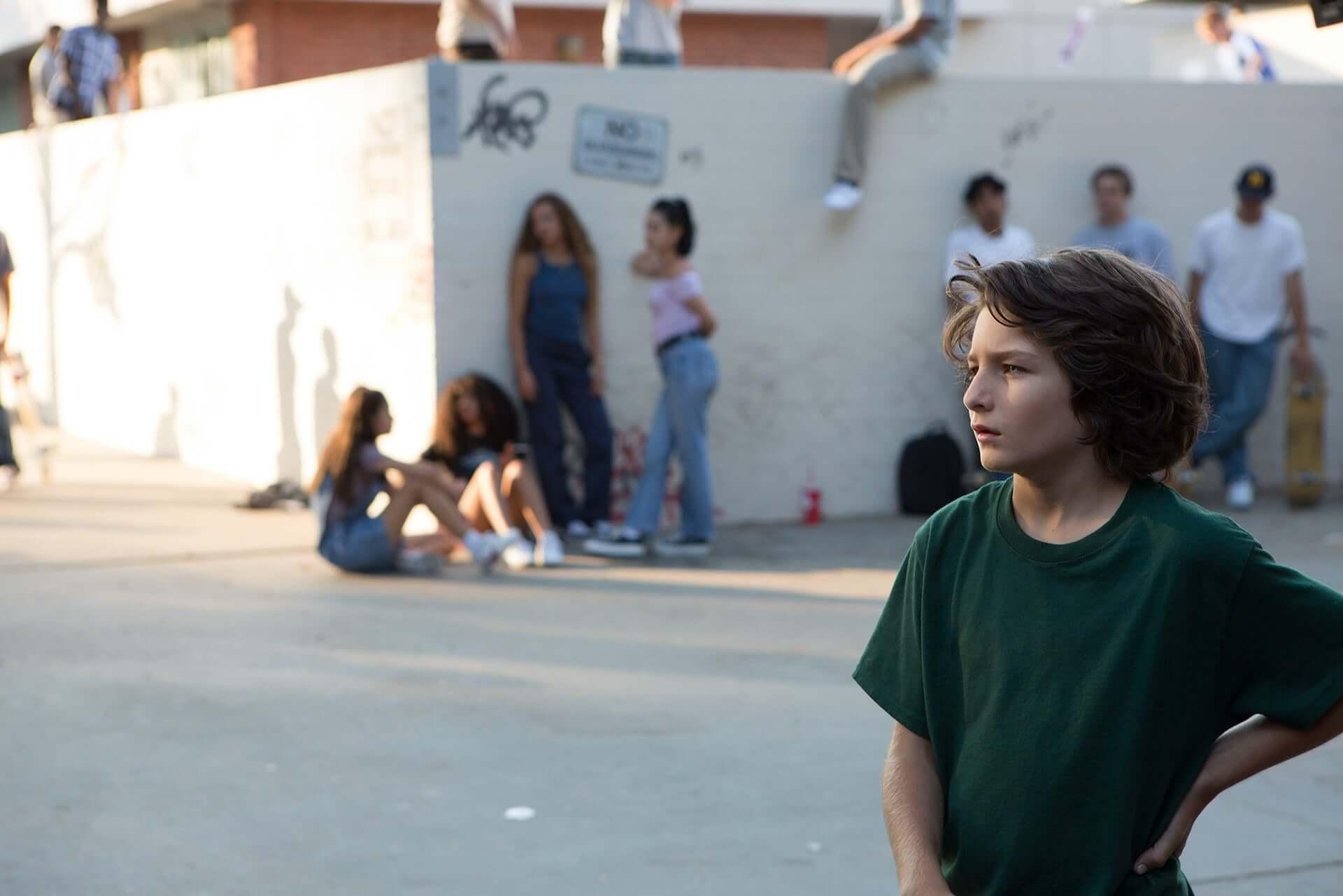 ジョナ・ヒルがA24とタッグを組んだ初監督作!90年代を舞台に描いた青春映画『mid90s ミッドナインティーズ』本予告映像が解禁 film200730_mid90s_7-1920x1281