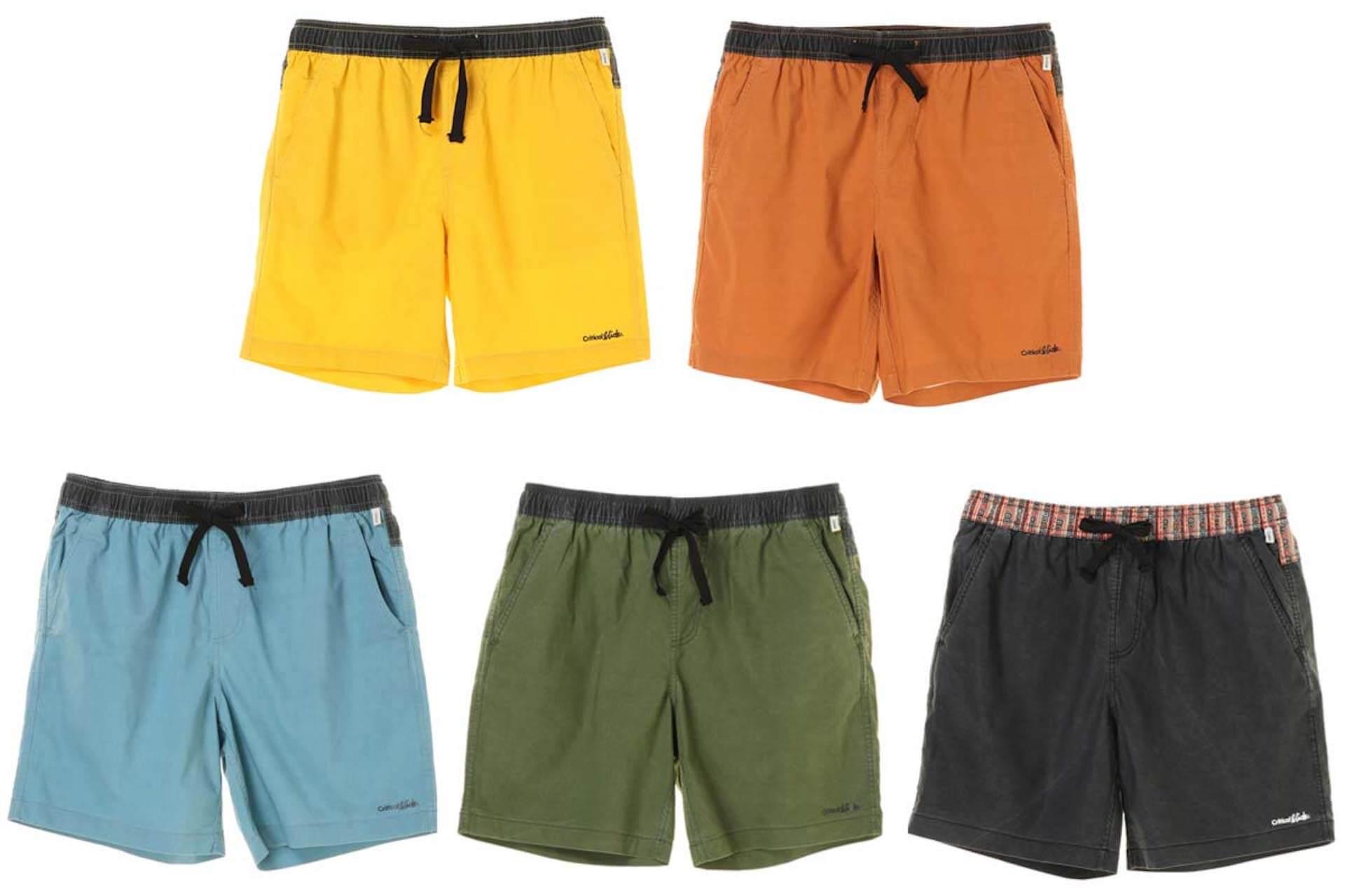 夏ファッション・コーデの必需品!アウトドアからタウンユースまで活躍するメンズ・ショートパンツ特集 life200730_jeep_shorts_19