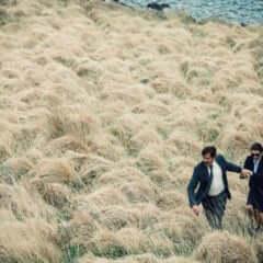 『ロブスター』 2015年製作/118分/R15+/アイルランド・イギリス・ギリシャ・フランス・オランダ合作 (C)2015 Element Pictures, Scarlet Films, Faliro House Productions SA, Haut et Court, Lemming Film,The British Film Institute, Channel Four Television Corporation. 配給:ファインフィルムズ