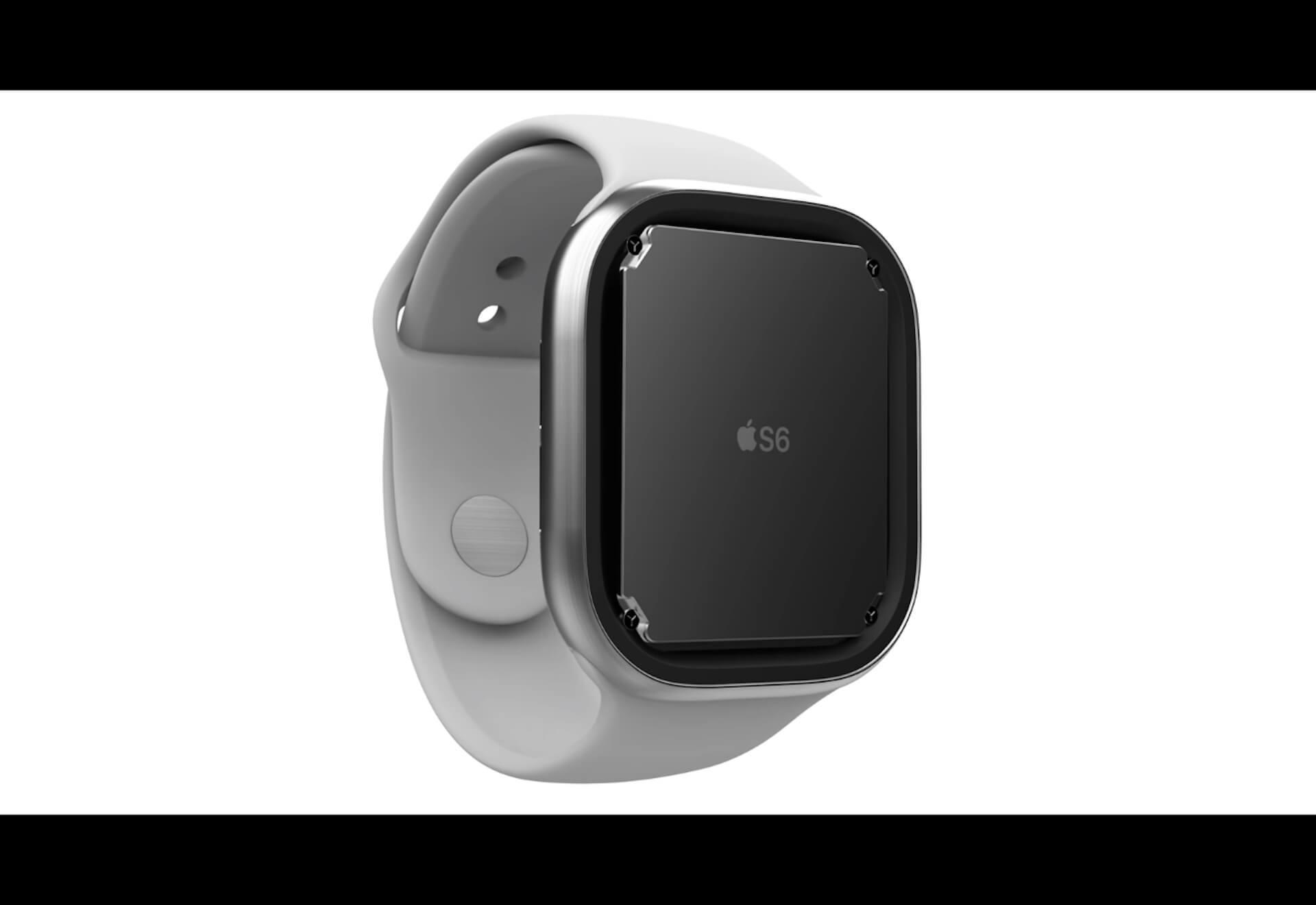今年末発表のApple Watch Series 6はバッテリー容量が少なくなる?サイズ違いのモデル登場の可能性 tech200803_applewatch_main