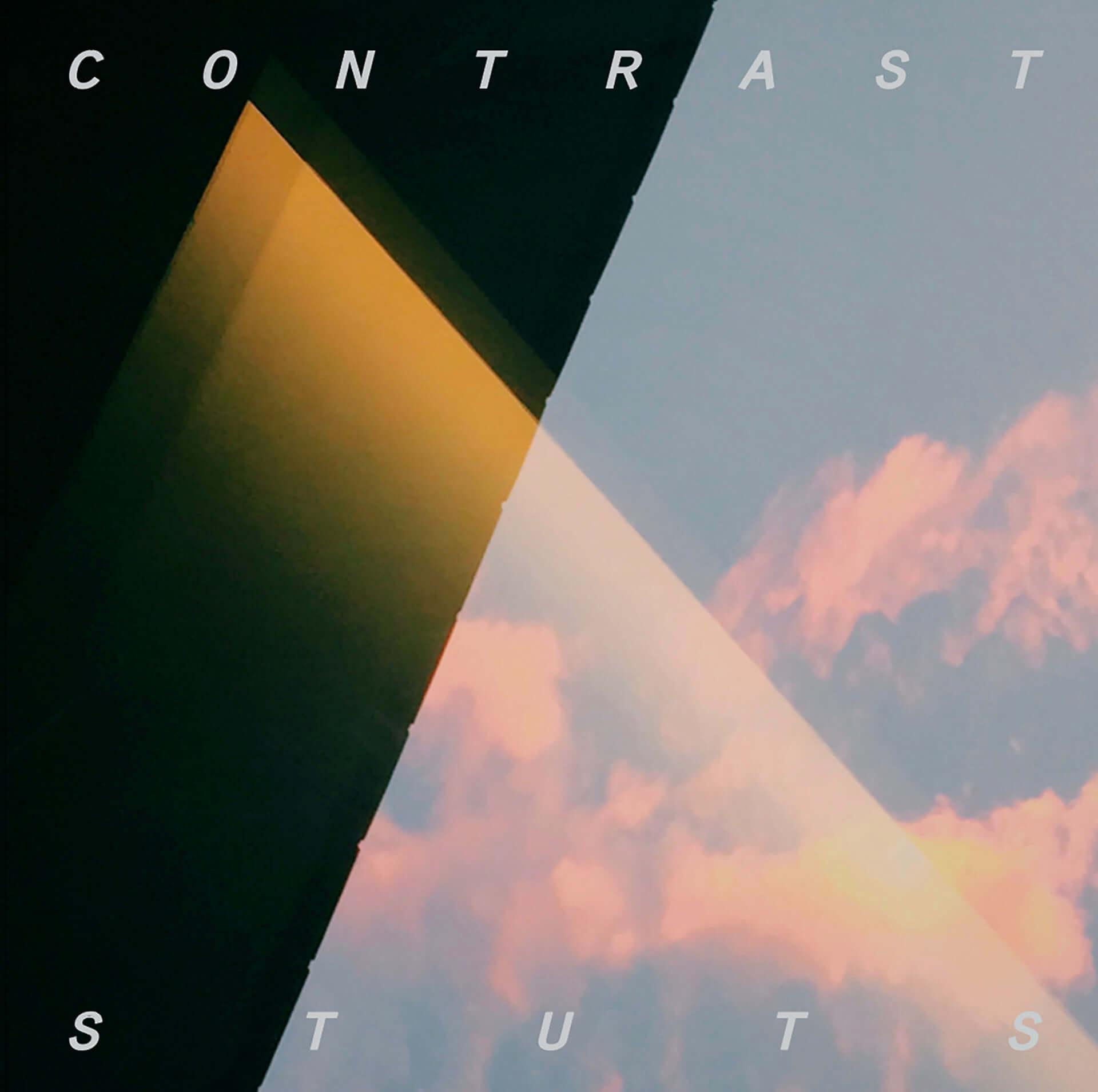 STUTSが待望のミニアルバム『Contrast』をリリース決定|鎮座DOPENESS、Daichi Yamamoto、SUMINも参加 musicf200803_stuts_1-1920x1910