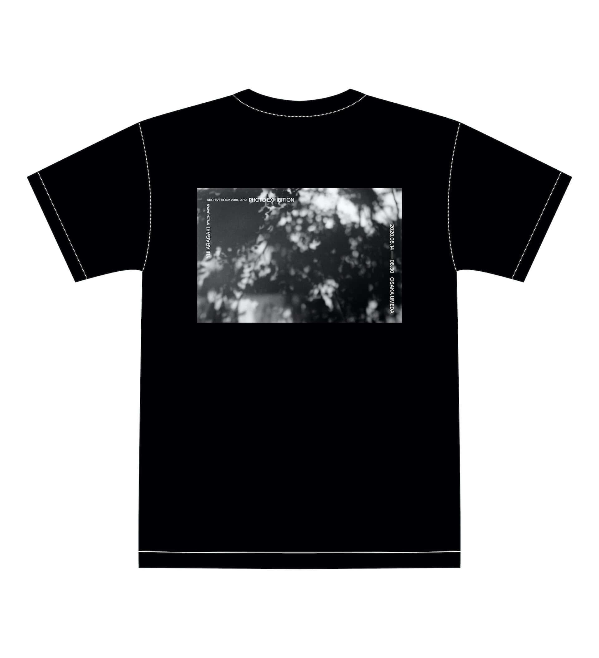 渋谷PARCOで大好評だった新垣結衣初の写真展が梅田ロフトでも開催決定!記念Tシャツ、トートバッグ、ポストカードも登場 art200803_yuiaragaki_14-1920x2110