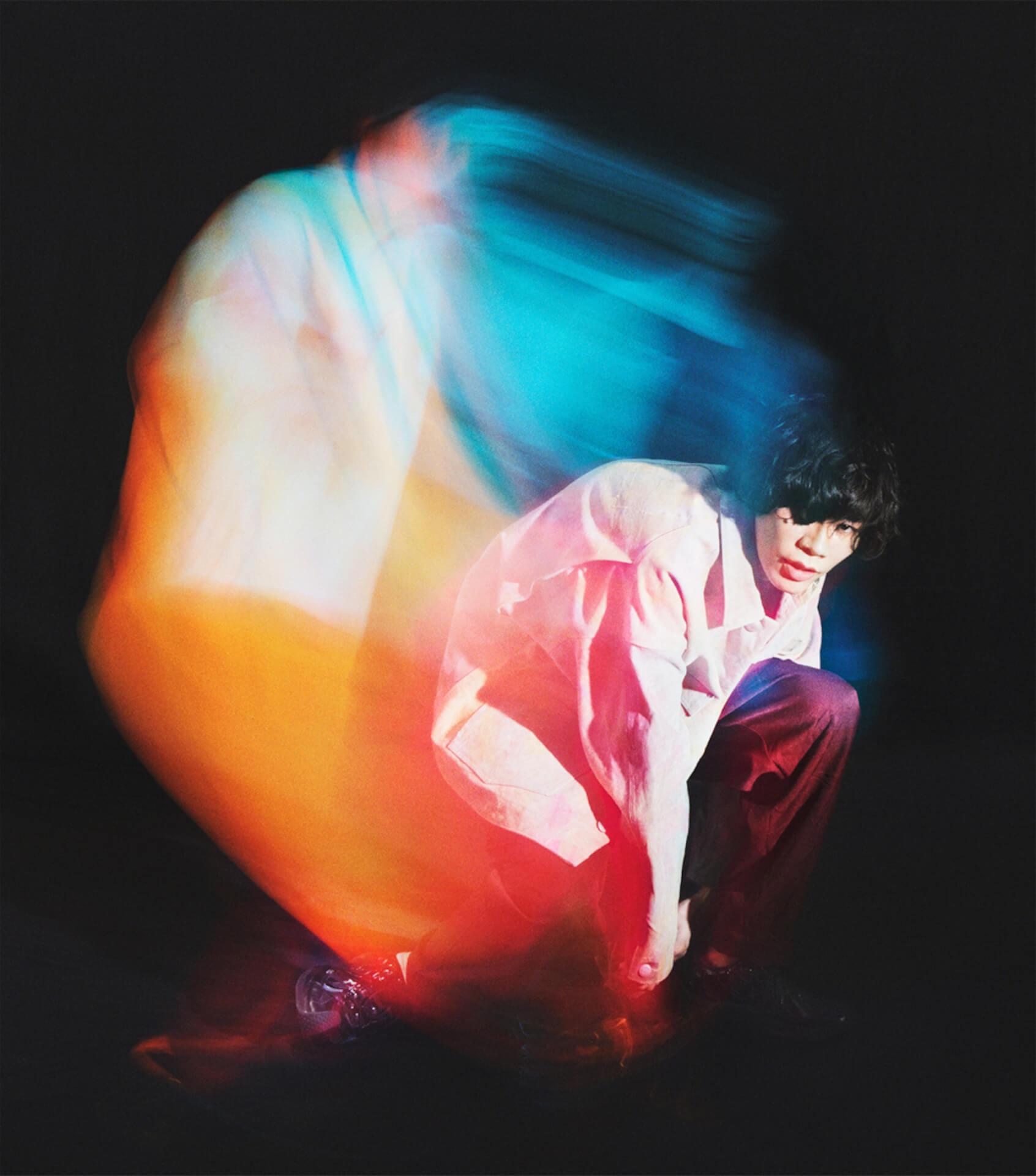 米津玄師、自身初のフラゲミリオン出荷!『STRAY SHEEP』100万枚出荷で祝賀アー写が公開 music200804_yonezukenshi_2