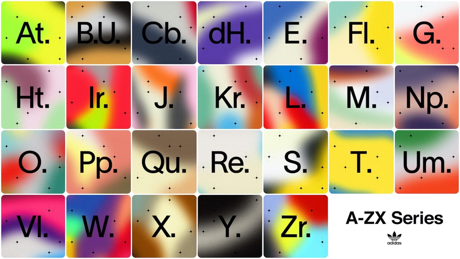 「Retro」がテーマのスニーカー『ZX 1000C』がadidas Originalsより初復刻!アルファベットにちなんだA-ZXシリーズが始動 lf200804_adidasoriginals_zx_01