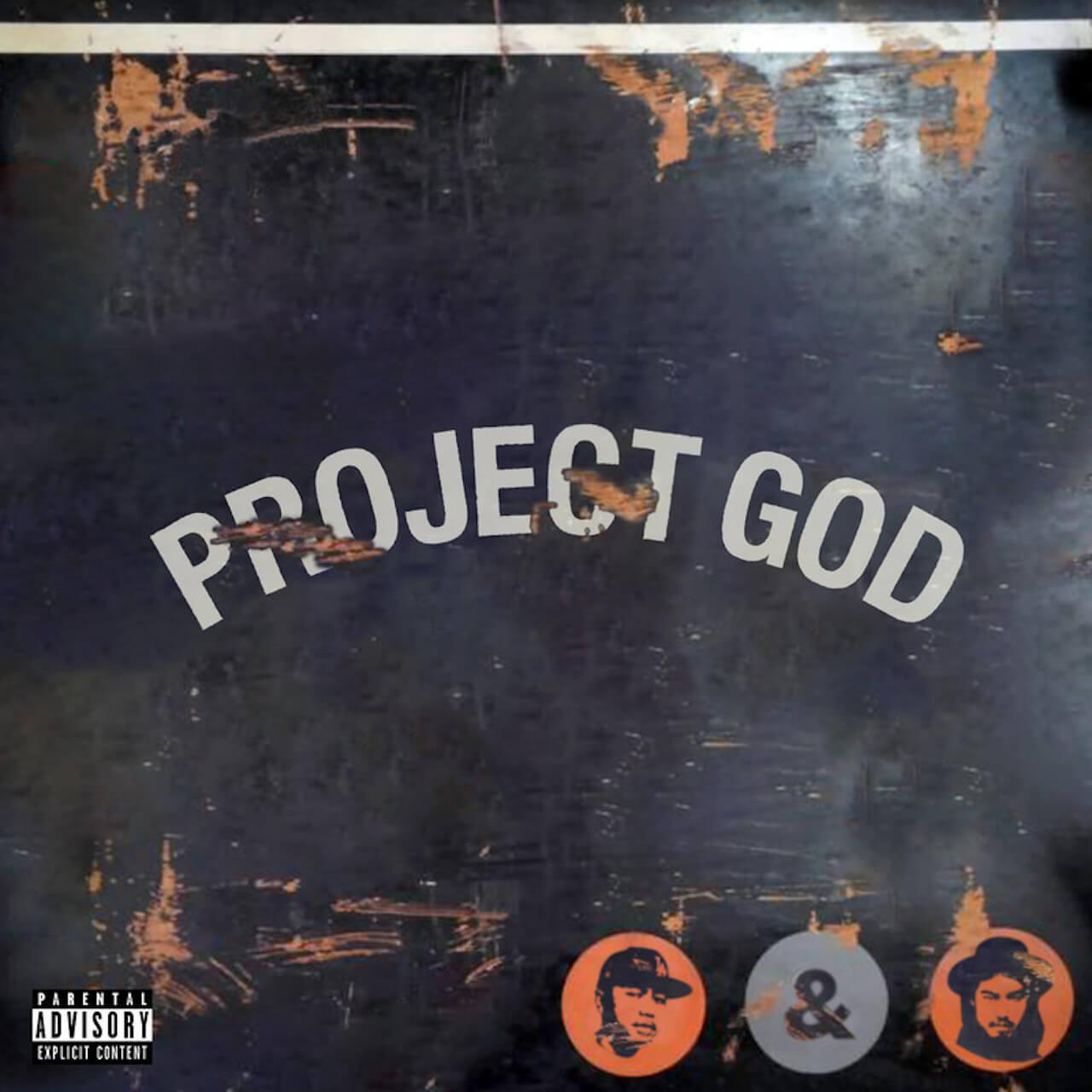 VIKNとK.A.N.T.AのコラボEP『PROJECT GOD』がリリース|YUNG NIGO、MADDY SOMA、KWSK AGGYが参加 music200804-vikn-kanta