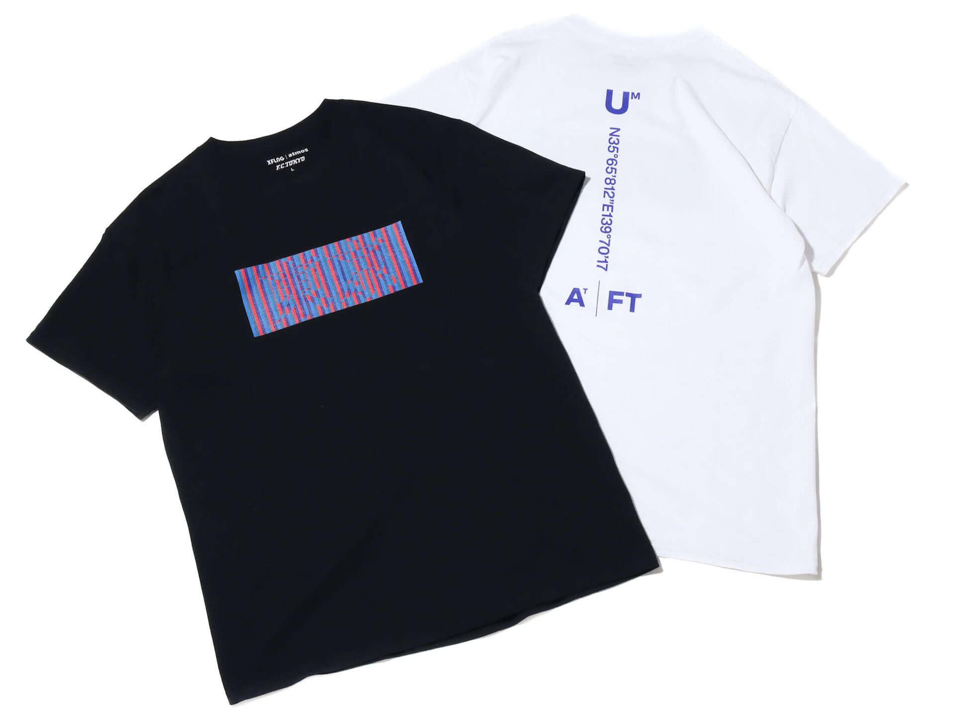 XFLAGが新プロジェクト「XFLAG LAB」を始動!FC東京×atmos×umbroのコラボスニーカー&Tシャツが発売決定 lf200804_xflag_6-1920x1446
