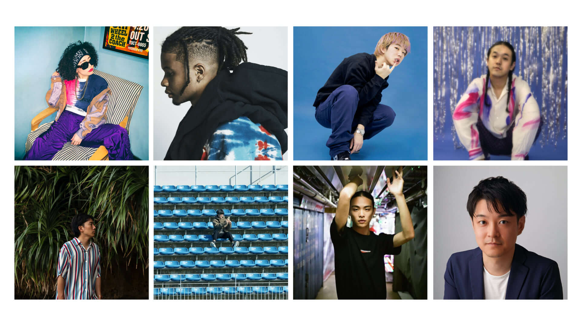ヒップホップの楽曲制作、配信、プロモーションを学べる「Beat, Flow and Promotion」が2次募集を開始!BABEL LABELの月神ユエも参加 music200804_beat-flow-and-promotion_1-1920x1080