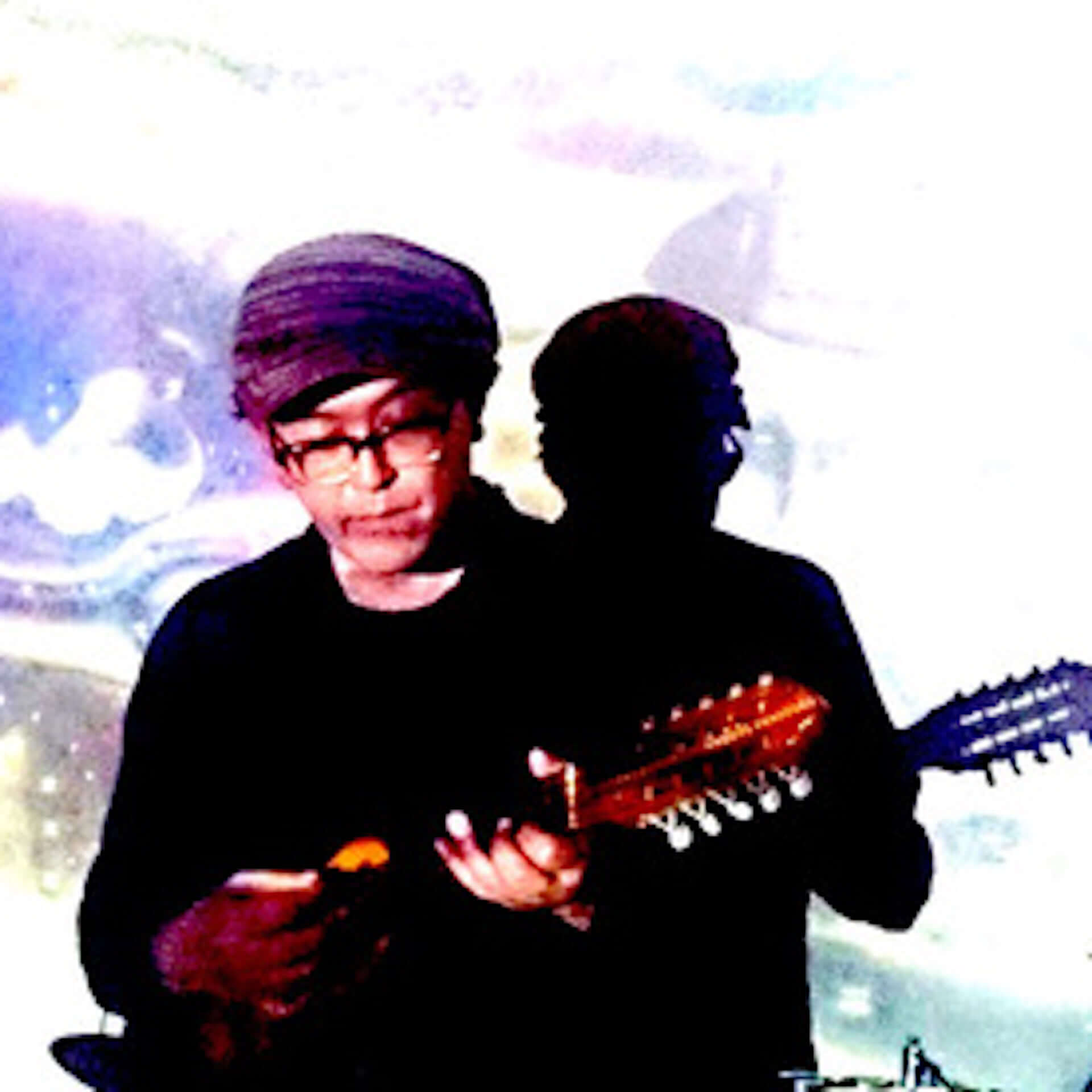 音楽家・山本精一と現代美術家・毛利悠子による<Park Live>が配信決定!音響彫刻とのコラボインスタレーションが展開 music200804_parklive_2-1920x1920