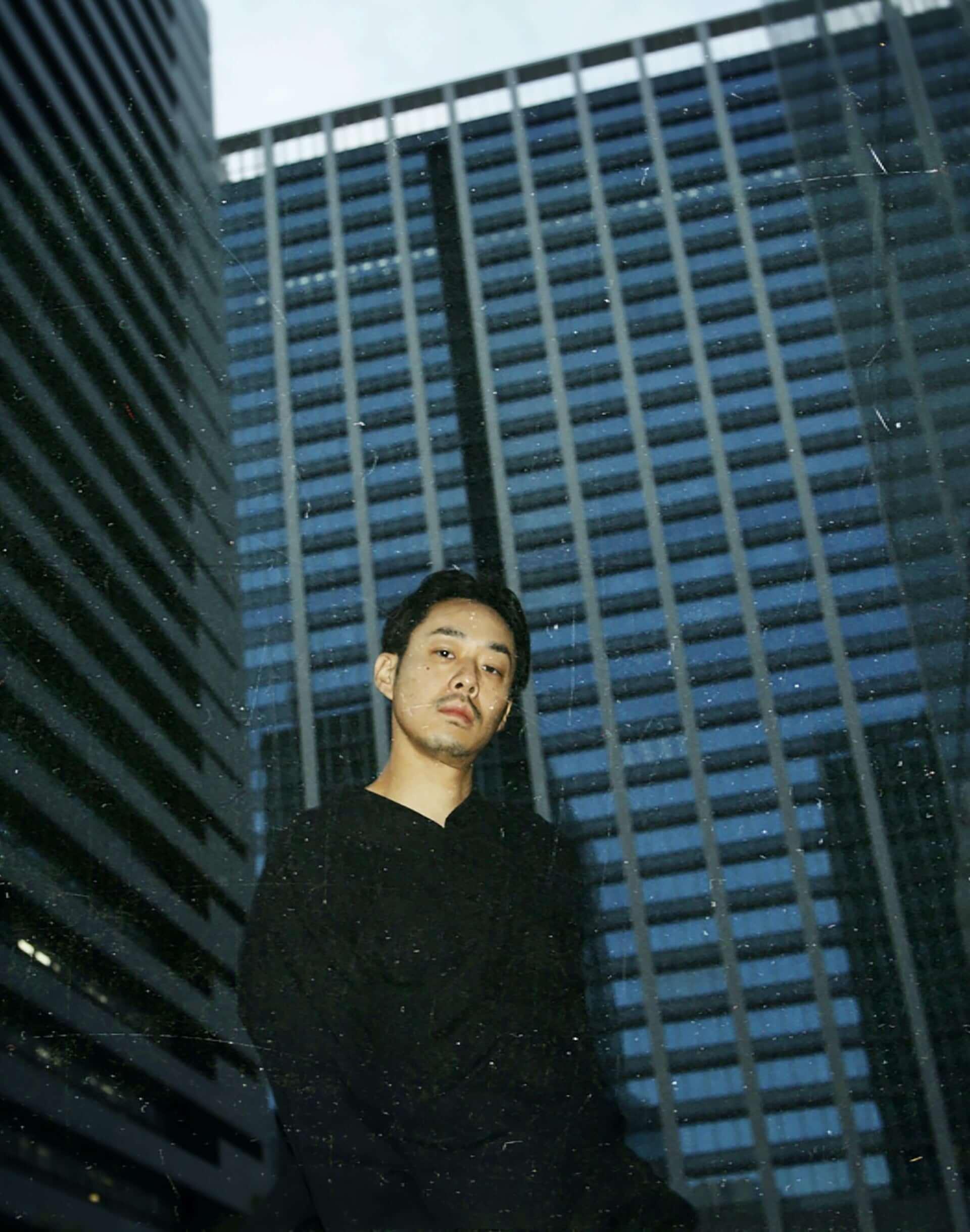 """環ROYが3年振りにして完全セルフプロデュースの新曲""""Protect You""""を本日緊急リリース!MV、新ジャケ写、プレイリストも公開 music200805_tamaki-roy_2-1920x2438"""