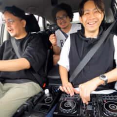 DRIVE DJ