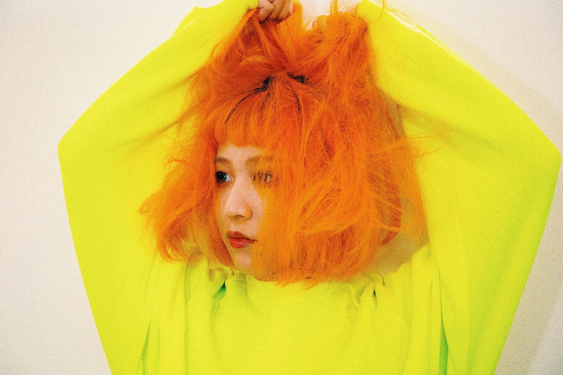謎多きユニット、カメレオン・ライム・ウーピーパイが新曲「Who am I」をリリース music200805-clwp-1