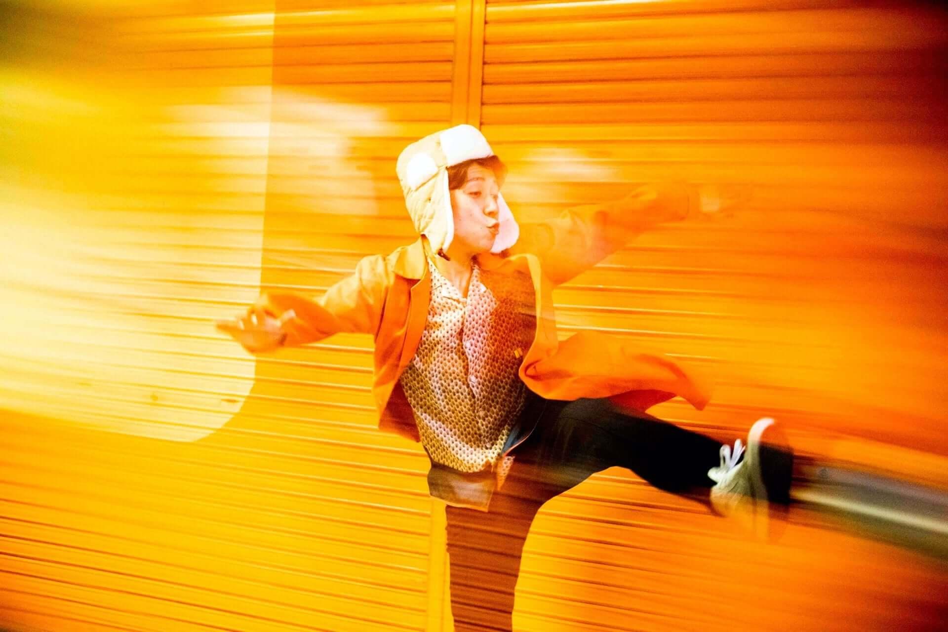 クワハラヨシユキ初の個展<HUMAN POP>が渋谷WOMB・barWで開催決定!xiangyu、Kenmochi Hidefumiら出演の連動ライブも実施 art200806_yoshiyuki-kuwahara_3-1920x1280