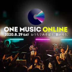 ONE MUSIC ONLINE