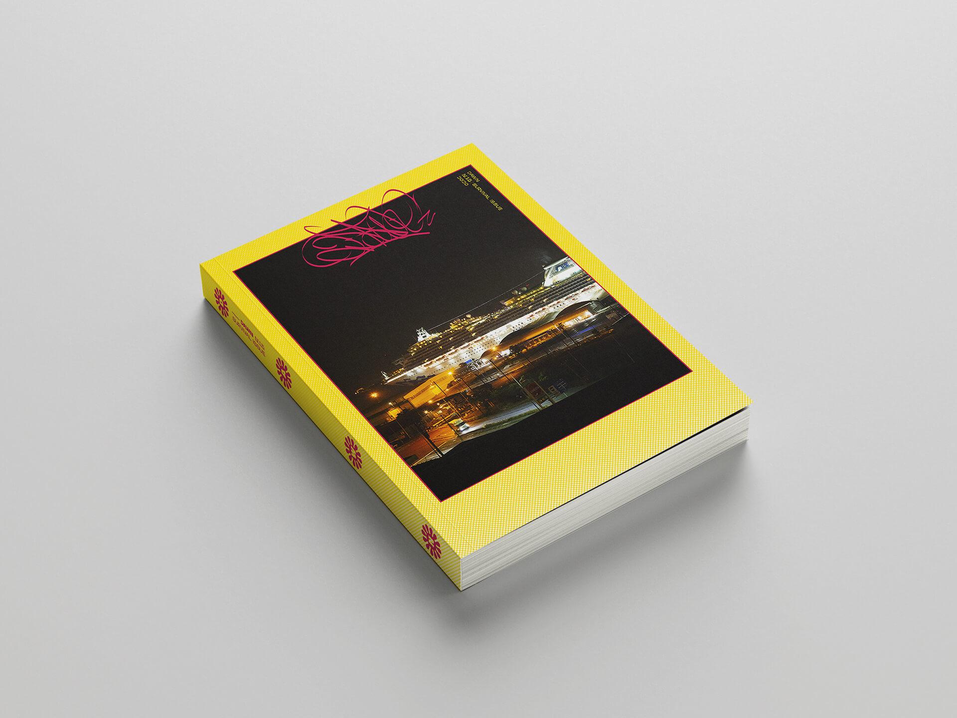 ストリートカルチャーマガジン『DAWN』の特別号が発売決定|tofubeats、マヒトゥ・ザ・ピーポー、Mars89、釈迦坊主らのコロナ禍中を記録 art200814_dawn_1
