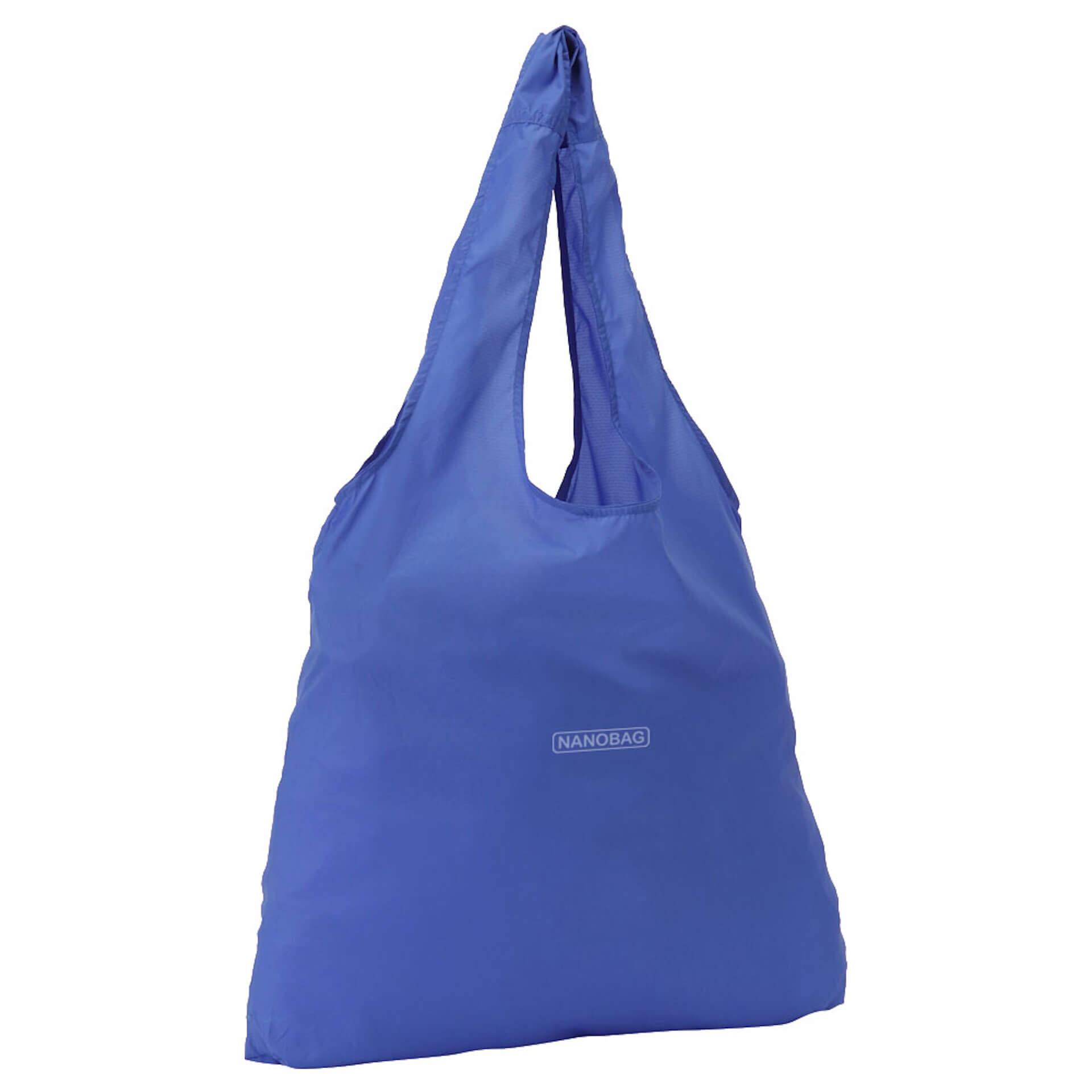 手のひらサイズのエコバッグ『NANOBAG』でお買い物しよう!全国販売を記念したTwitterプレゼントキャンペーンが実施 ac200714_nanobag_01