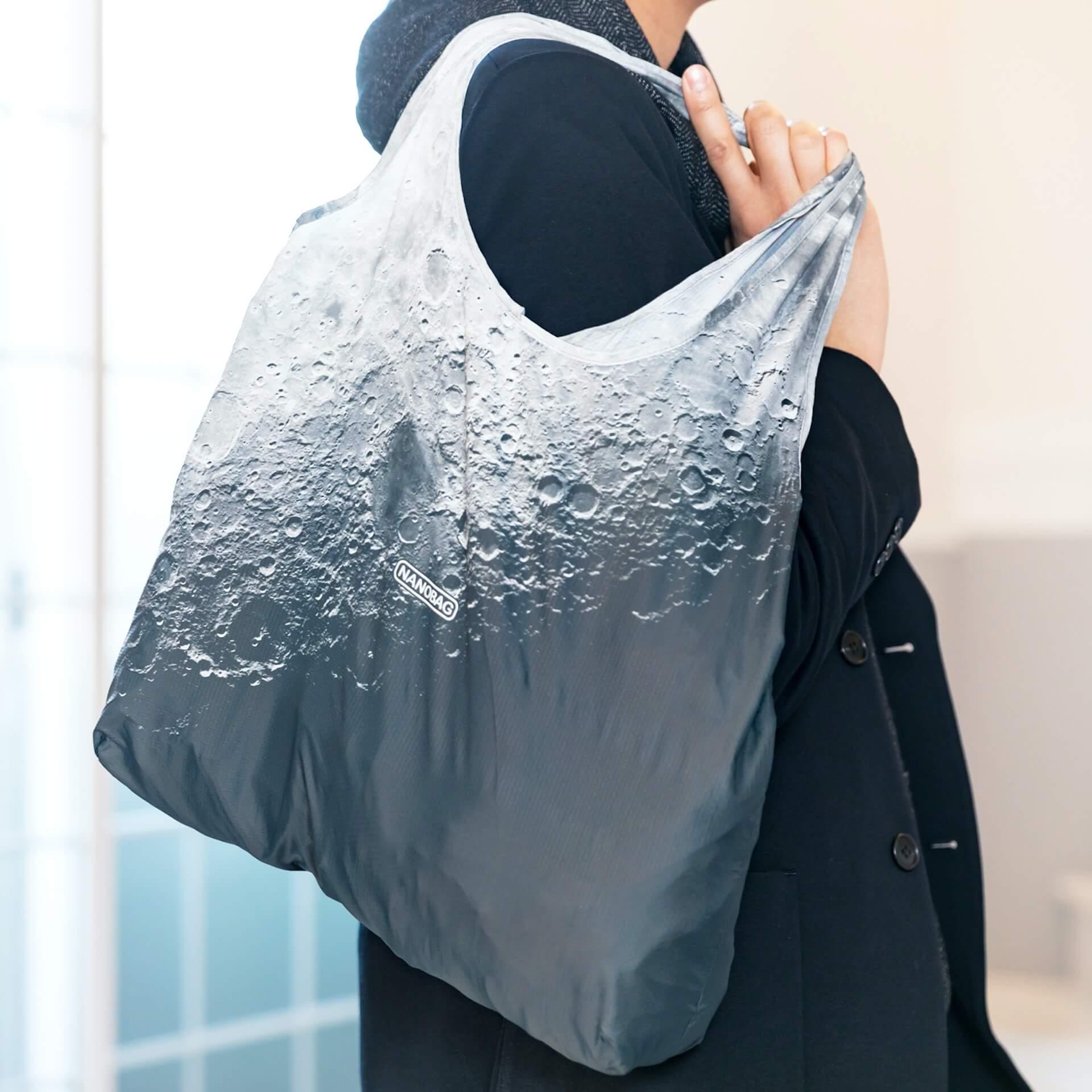 手のひらサイズのエコバッグ『NANOBAG』でお買い物しよう!全国販売を記念したTwitterプレゼントキャンペーンが実施 ac200714_nanobag_12