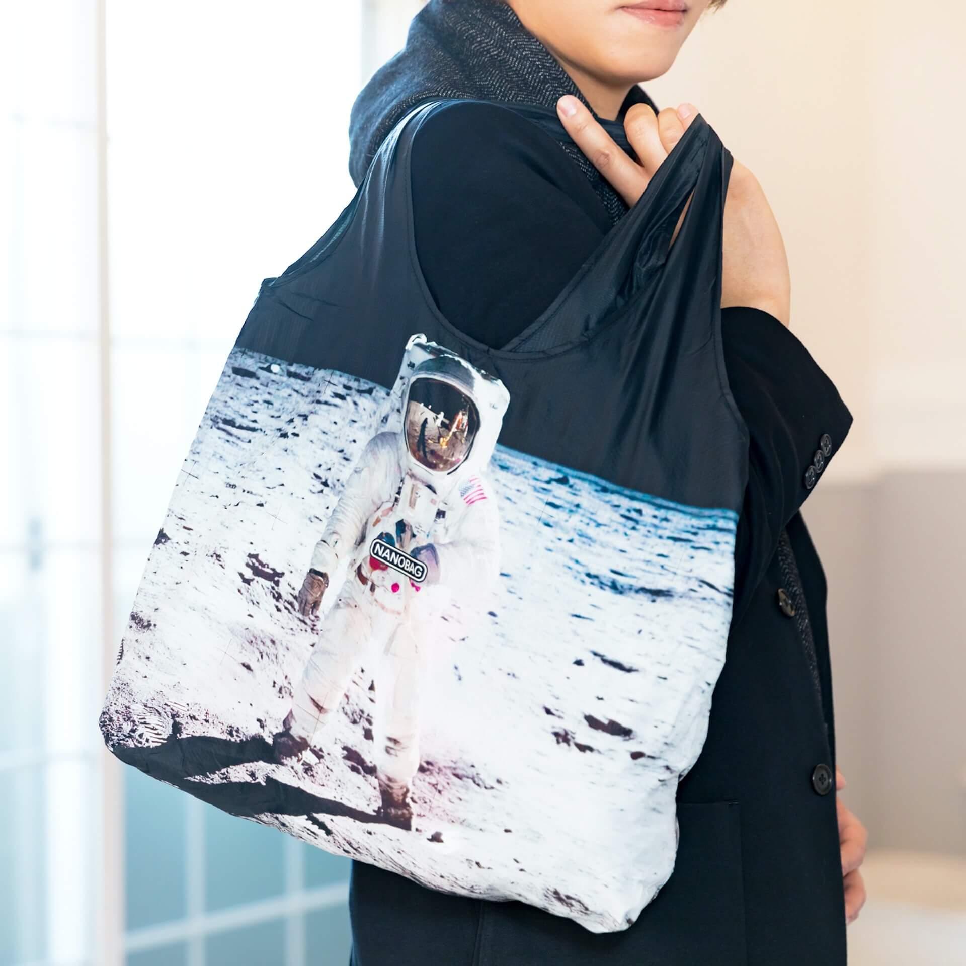 手のひらサイズのエコバッグ『NANOBAG』でお買い物しよう!全国販売を記念したTwitterプレゼントキャンペーンが実施 ac200714_nanobag_15