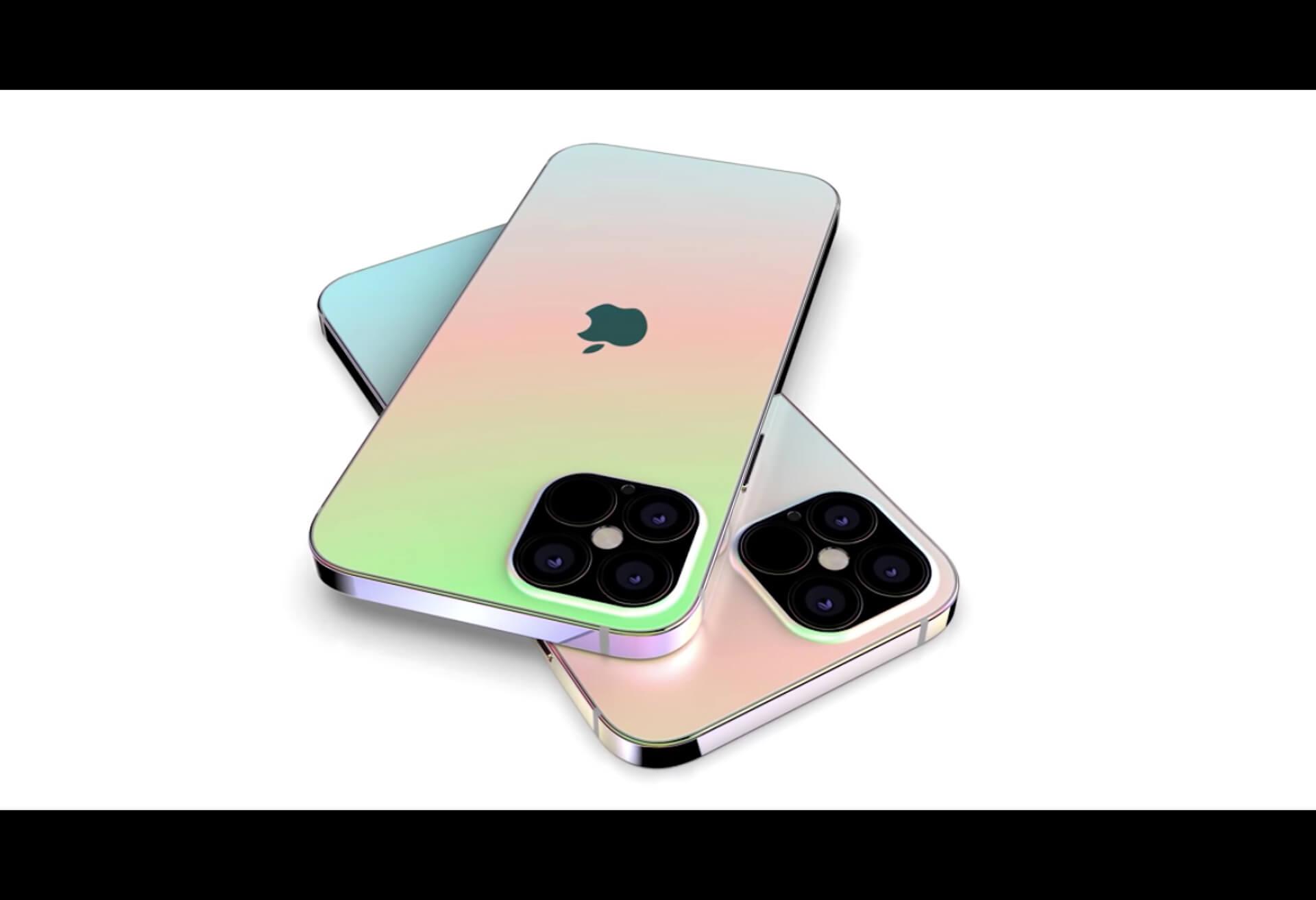 iPhone 12のProシリーズは航空宇宙産業用のアルミニウムフレームを使用か? tech200814_iphone12pro_main