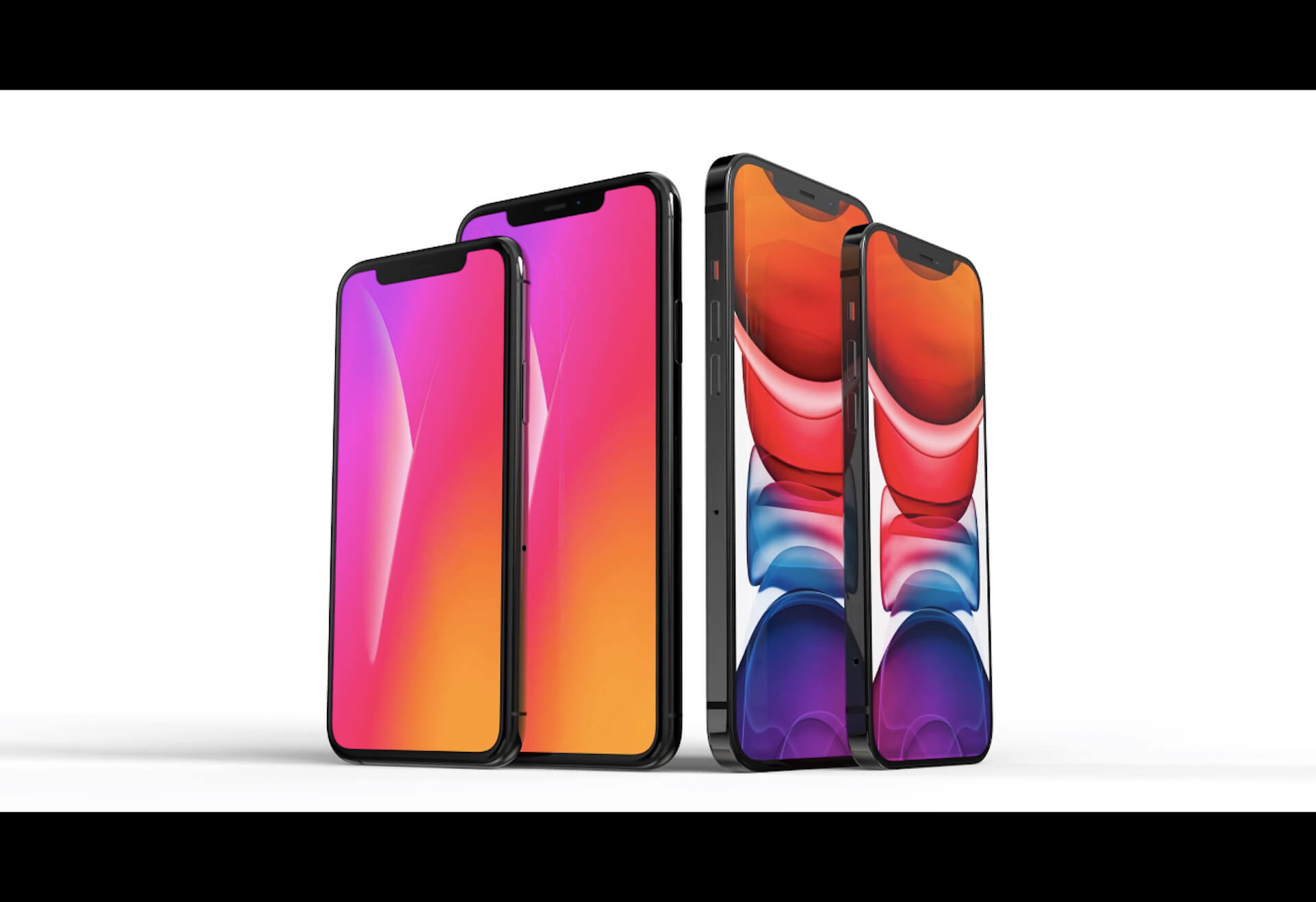 iPhone 12の発表日は10月13日、14日のどちらかに?予約開始は16日の可能性 tech200817_iphone12_main