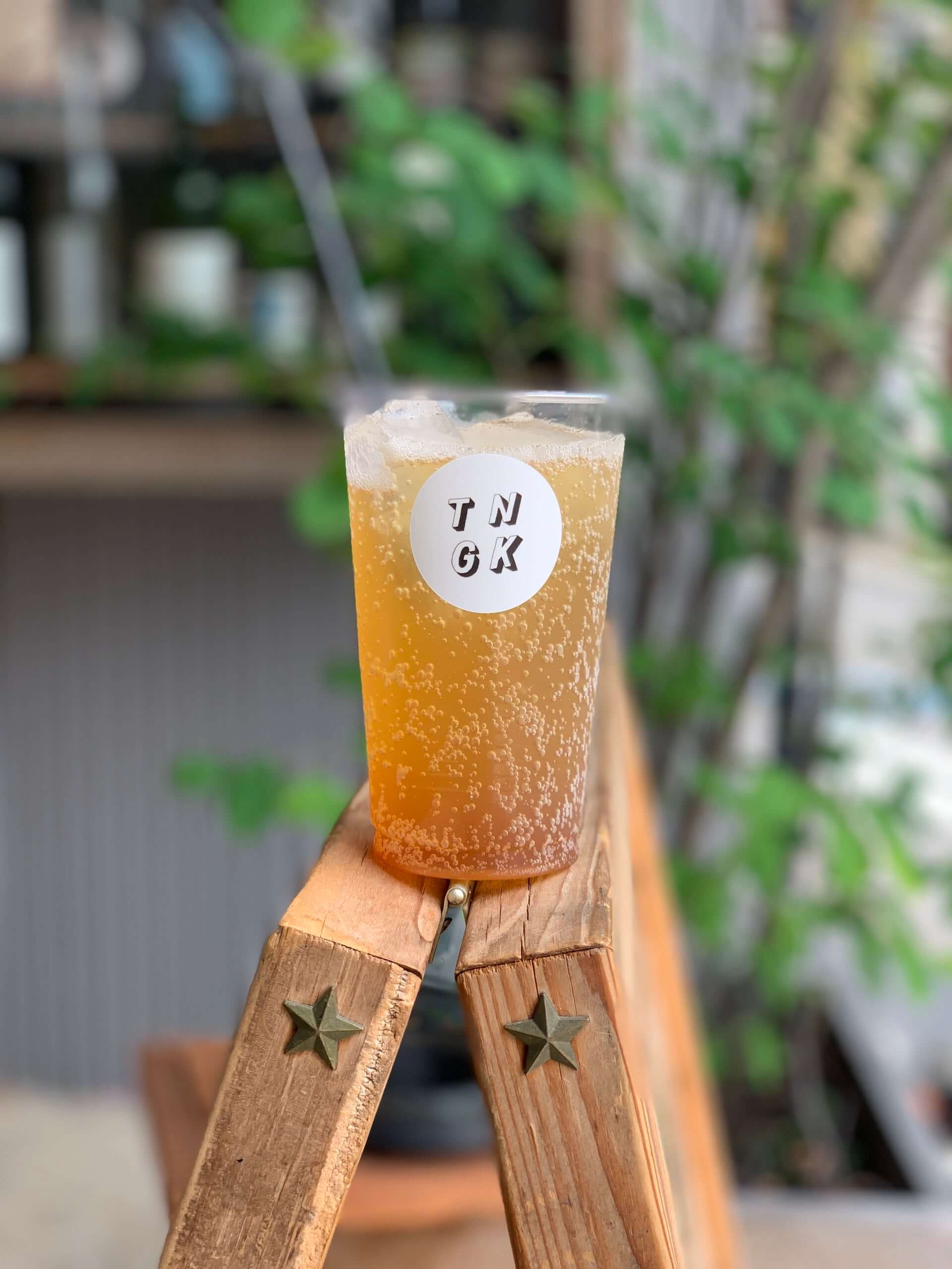 山椒ビールやCHALKBOYのデザインTシャツなどがずらり!兵庫の酒場「Tanigaki」初のポップアップショップが渋谷PARCO・COMINGSOONに登場 art200817_tanigaki_3-1920x2560