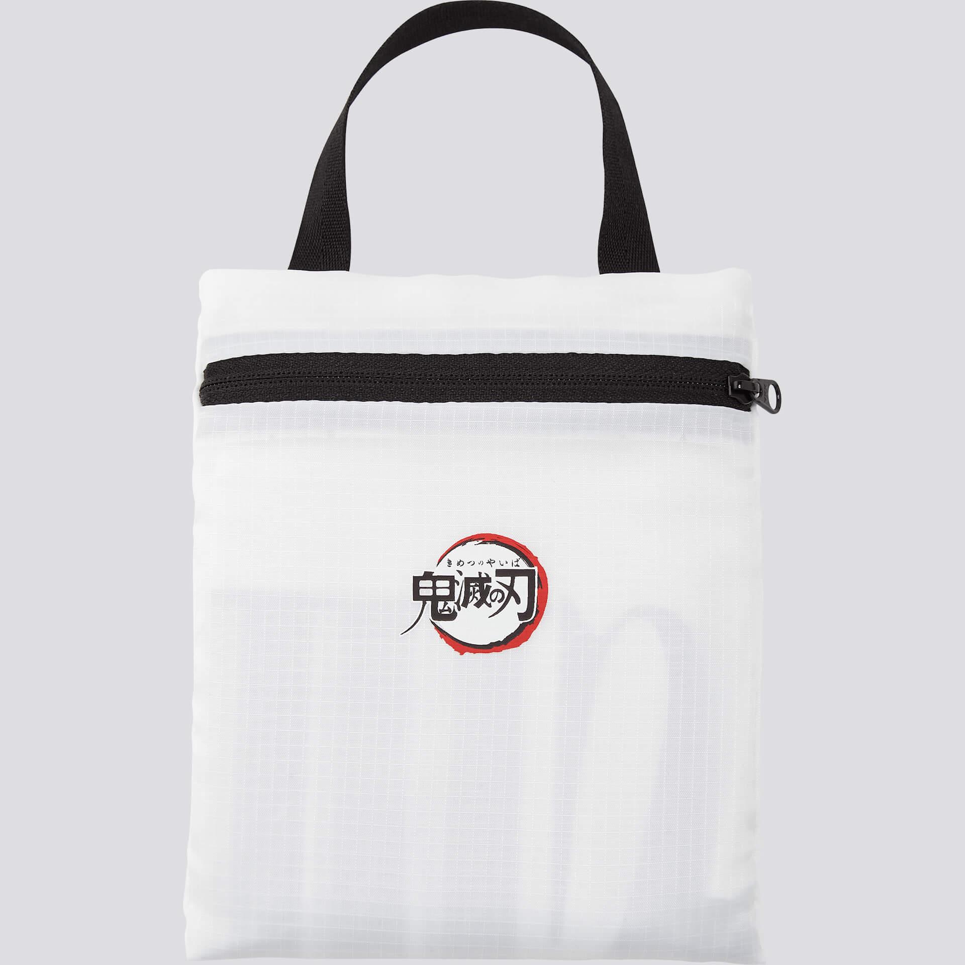 『鬼滅の刃』とユニクロ「UT」コラボ第2弾のコレクションがついに発表!着物や鍔をイメージしたバッグ&タオルも登場 life200817_kimetsu_ut_22