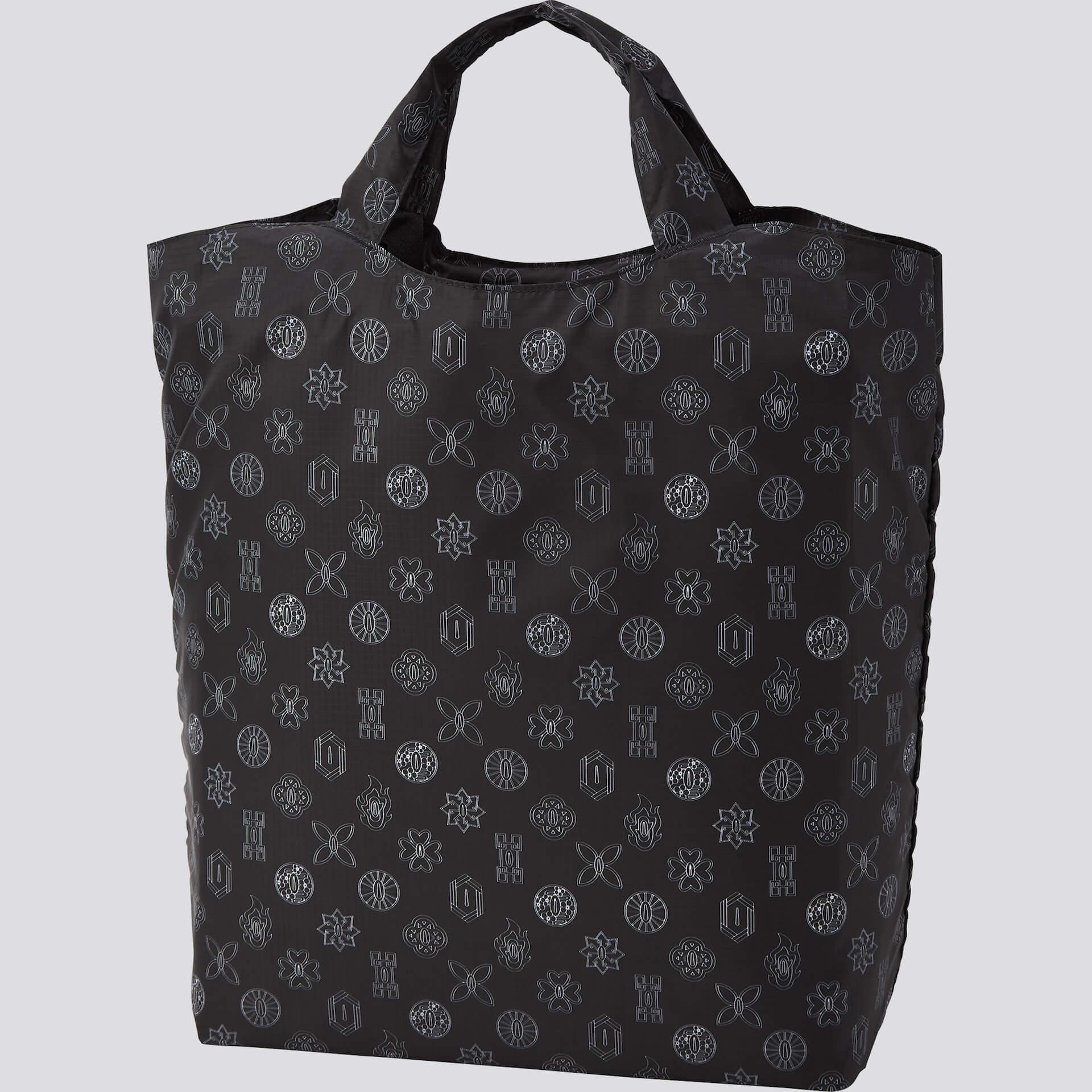 『鬼滅の刃』とユニクロ「UT」コラボ第2弾のコレクションがついに発表!着物や鍔をイメージしたバッグ&タオルも登場 life200817_kimetsu_ut_25