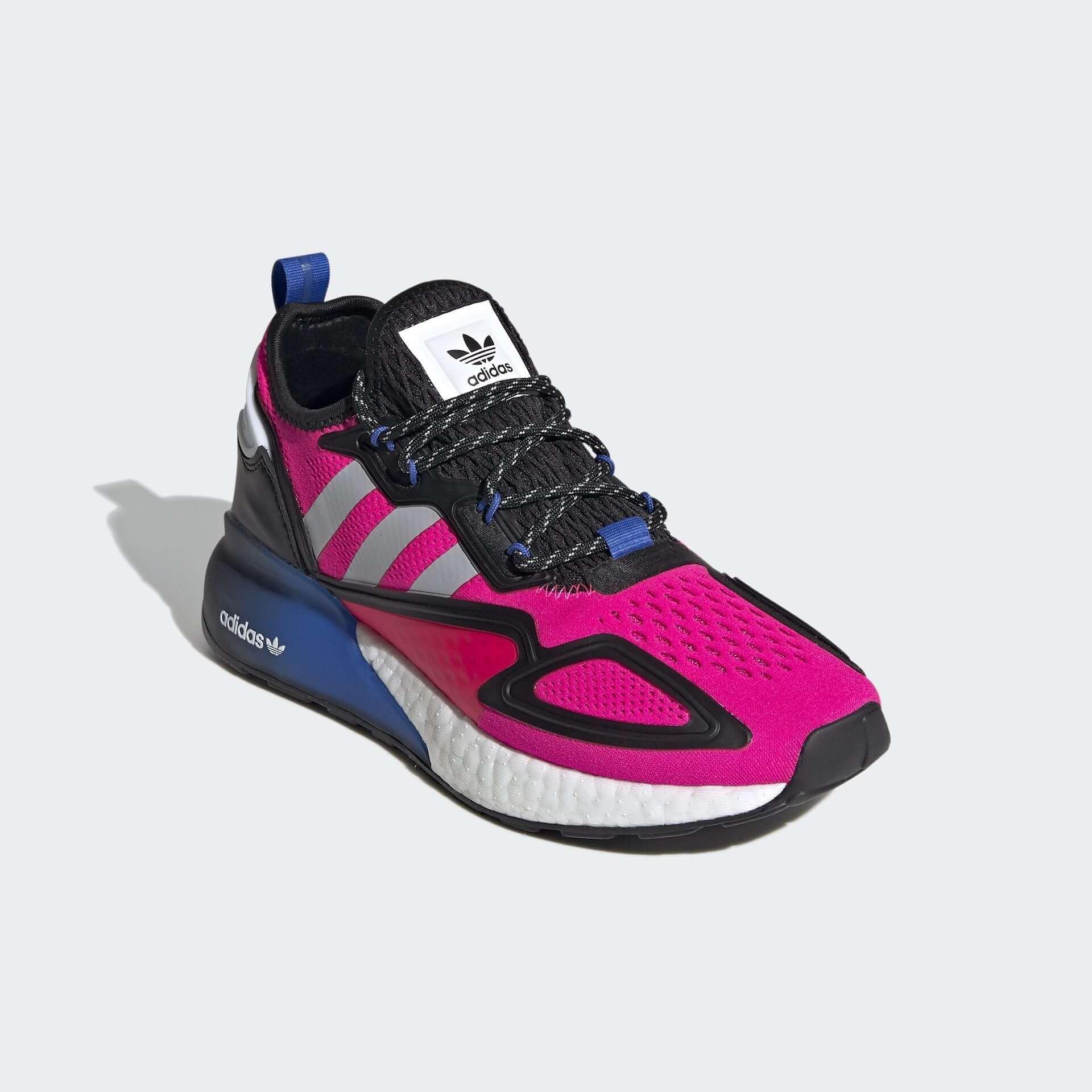 adidas Originalsの「ZX」シリーズから最新モデル『ZX 2K BOOST』が登場!レイザーラモンRG、アントニー出演のIGライブも開催決定 lf200817_adidas-zx_8-1920x1920