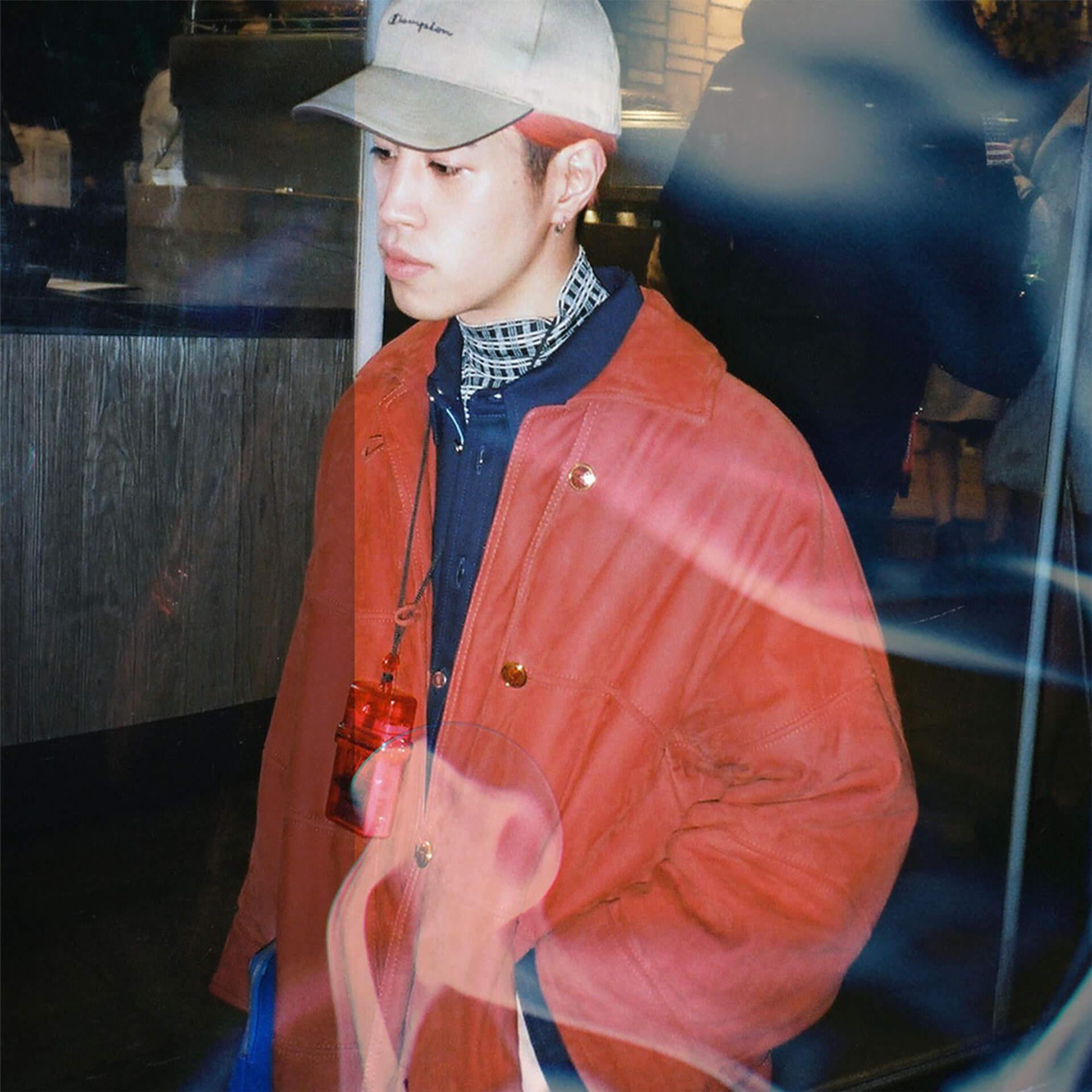 フジロック'20特別ライブ番組配信記念!「ROOKIE A GO-GO 2020 LIVE」出演の6組に直前インタビュー music200820_fujirock_rookie_1