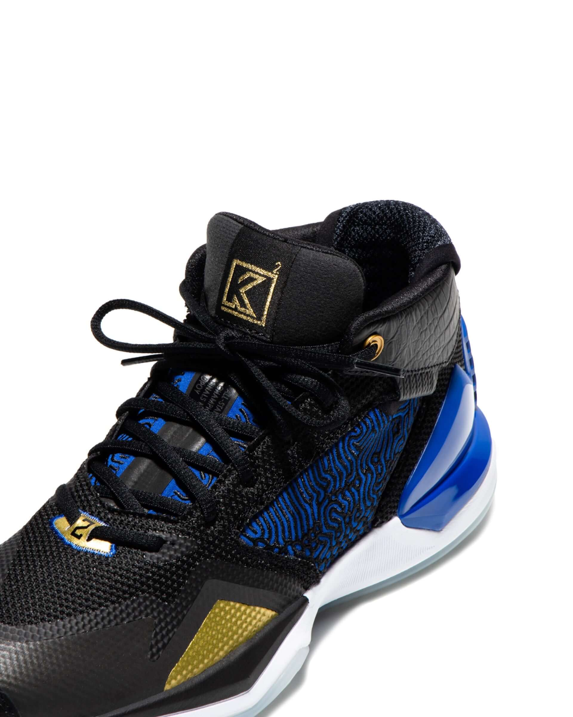 ニューバランスがNBA選手、カワイ・レナードから着想を得たコレクション「THE KAWHI 4 Bounces」を発表!本人着用モデルも登場 lf200818_newbalance_1-1920x2400