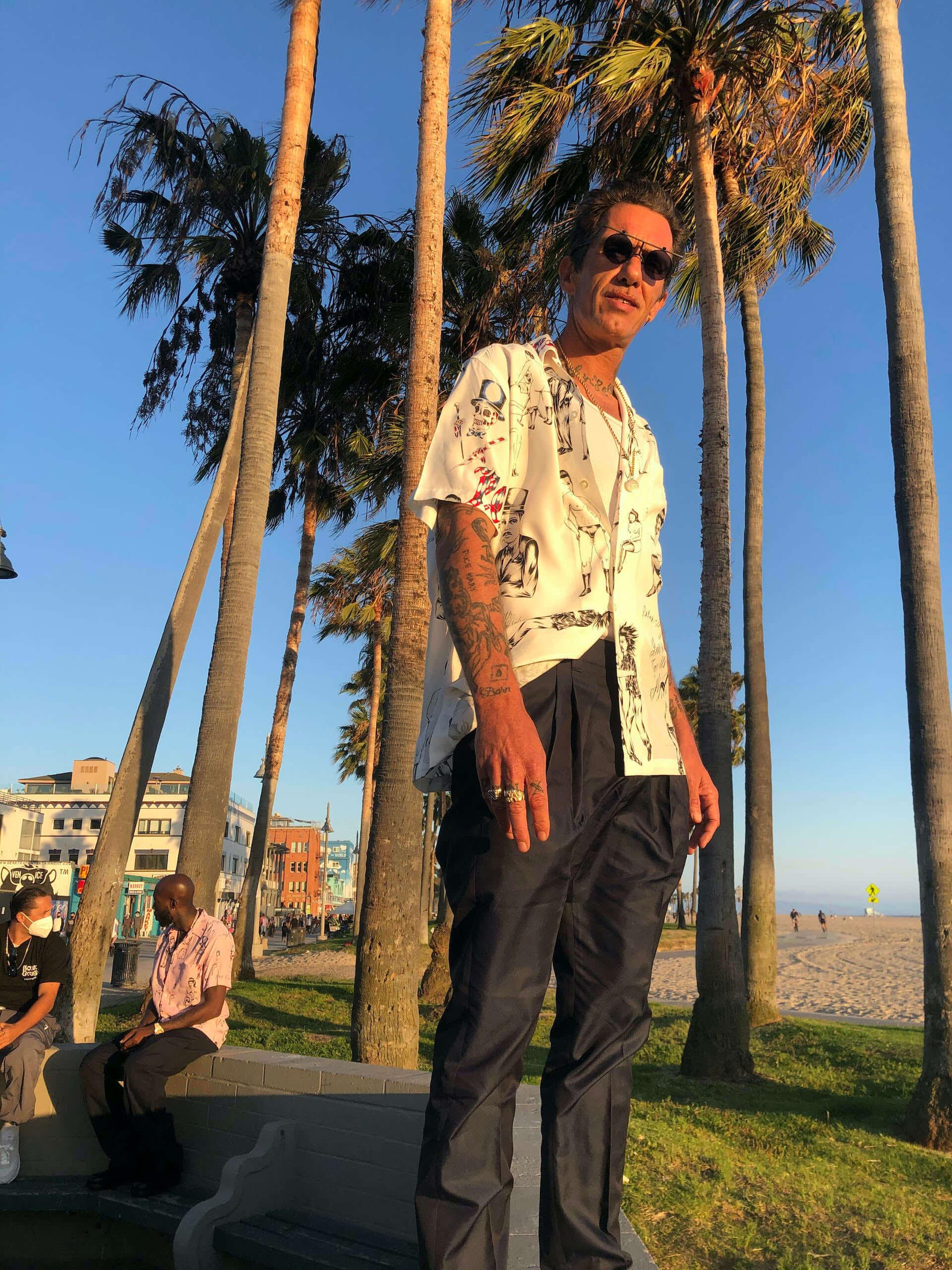 Kanye Westにも作品提供するCali Thornhill DeWittの展覧会<TOKYO OLYMPICS>がGALLERY COMMONにて明日開幕! art2000820_cali-thornhill-deWitt_16-1920x2560