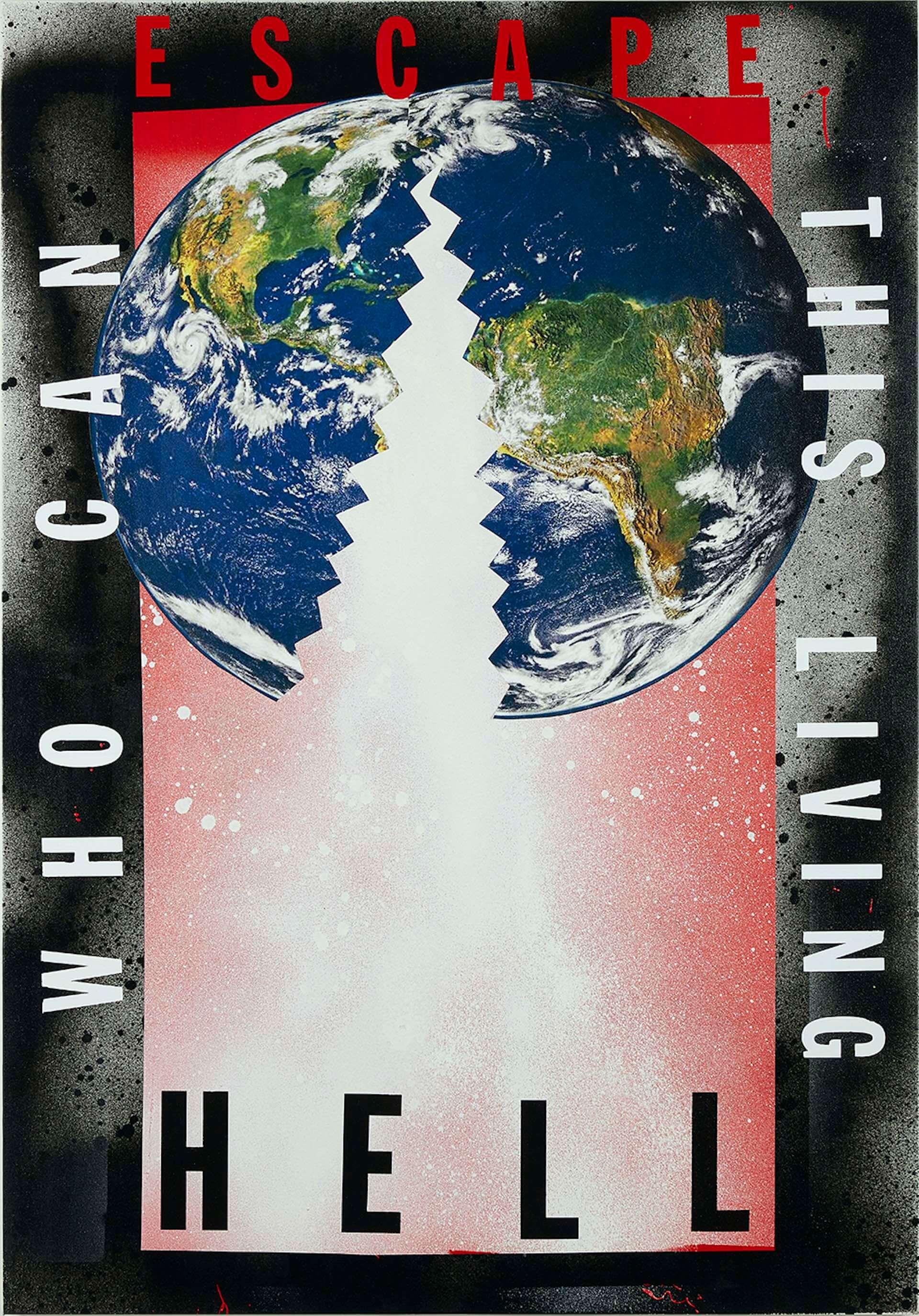 Kanye Westにも作品提供するCali Thornhill DeWittの展覧会<TOKYO OLYMPICS>がGALLERY COMMONにて明日開幕! art2000820_cali-thornhill-deWitt_1-1920x2749