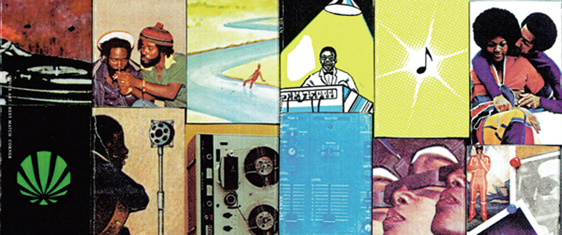 〈BLACK SMOKER RECORDS〉からYO.ANのMIX CD『CONTACTO RICO』が9月にリリース music200820-blacksmoker-yoan-2