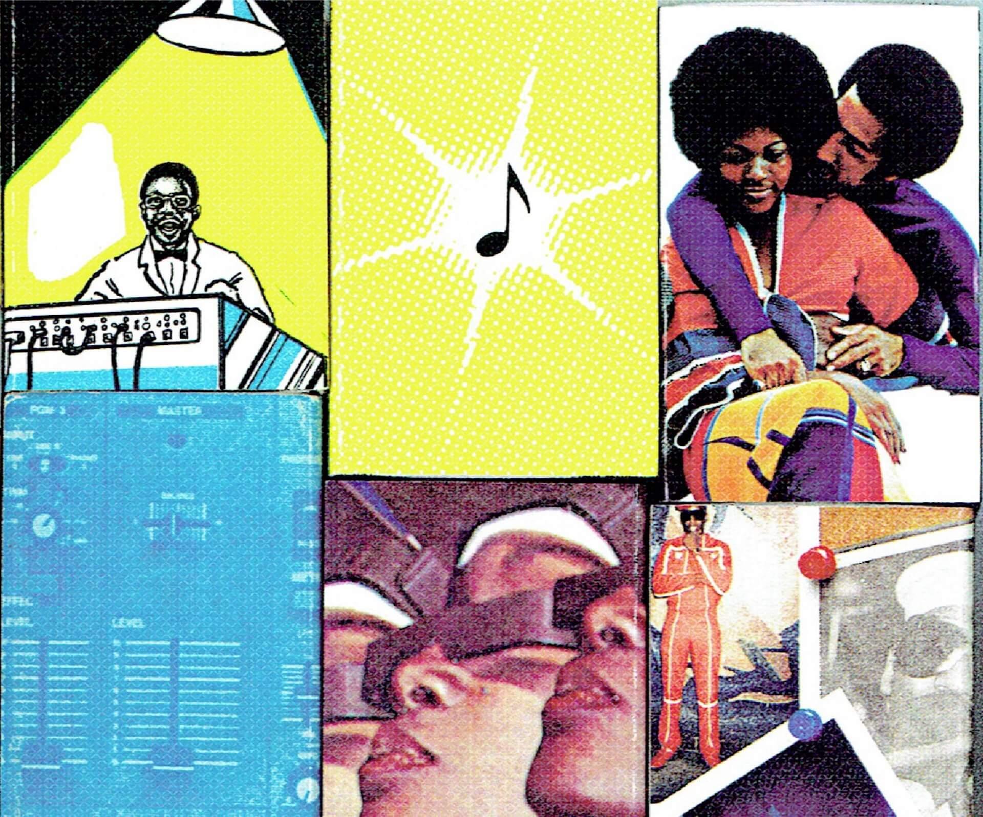 〈BLACK SMOKER RECORDS〉からYO.ANのMIX CD『CONTACTO RICO』が9月にリリース music200820-blacksmoker-yoan-1