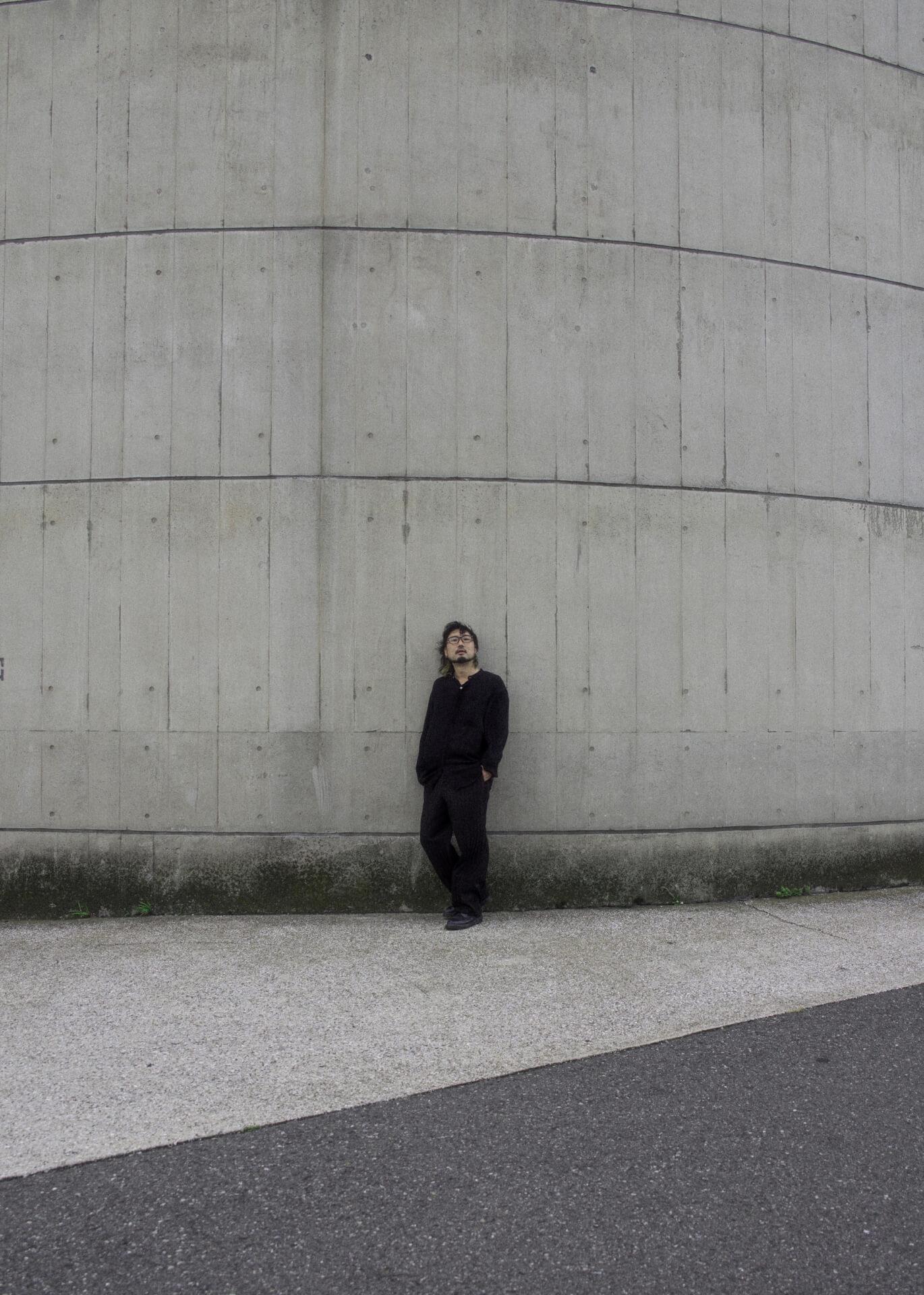 """サウンドプロデューサー・伊藤修平による新プロジェクト、SUGAR HILLSの作品第1弾""""Empty Room feat.ZIN""""がリリース決定! music200821_sugarhills_1"""