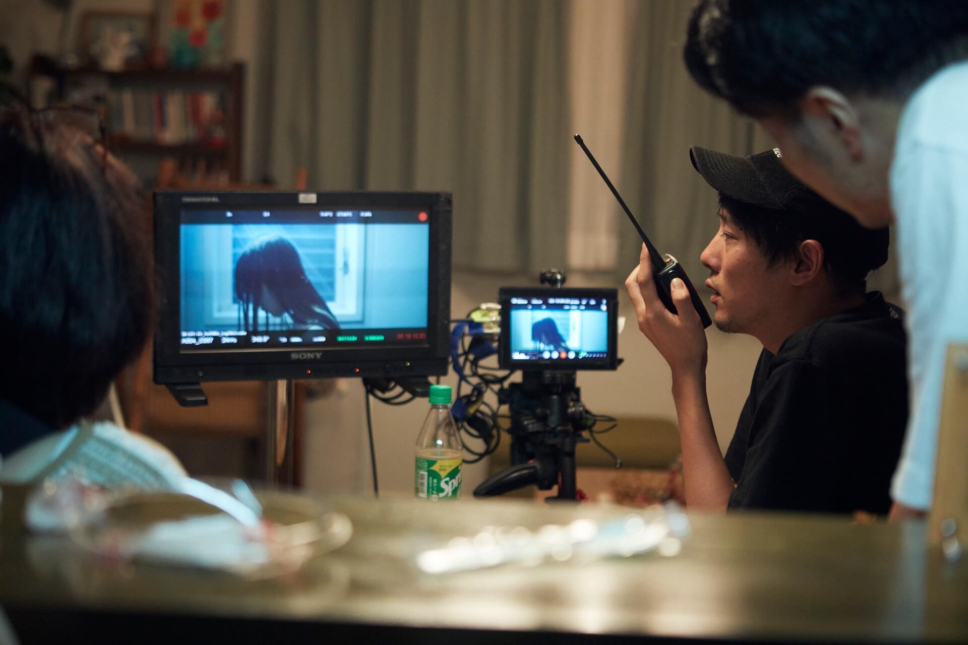 藤井道人監督が最新作『宇宙でいちばんあかるい屋根』に込めた願い「周りの人を理解できる世の中に」 interview200821_fujiimichihito_2