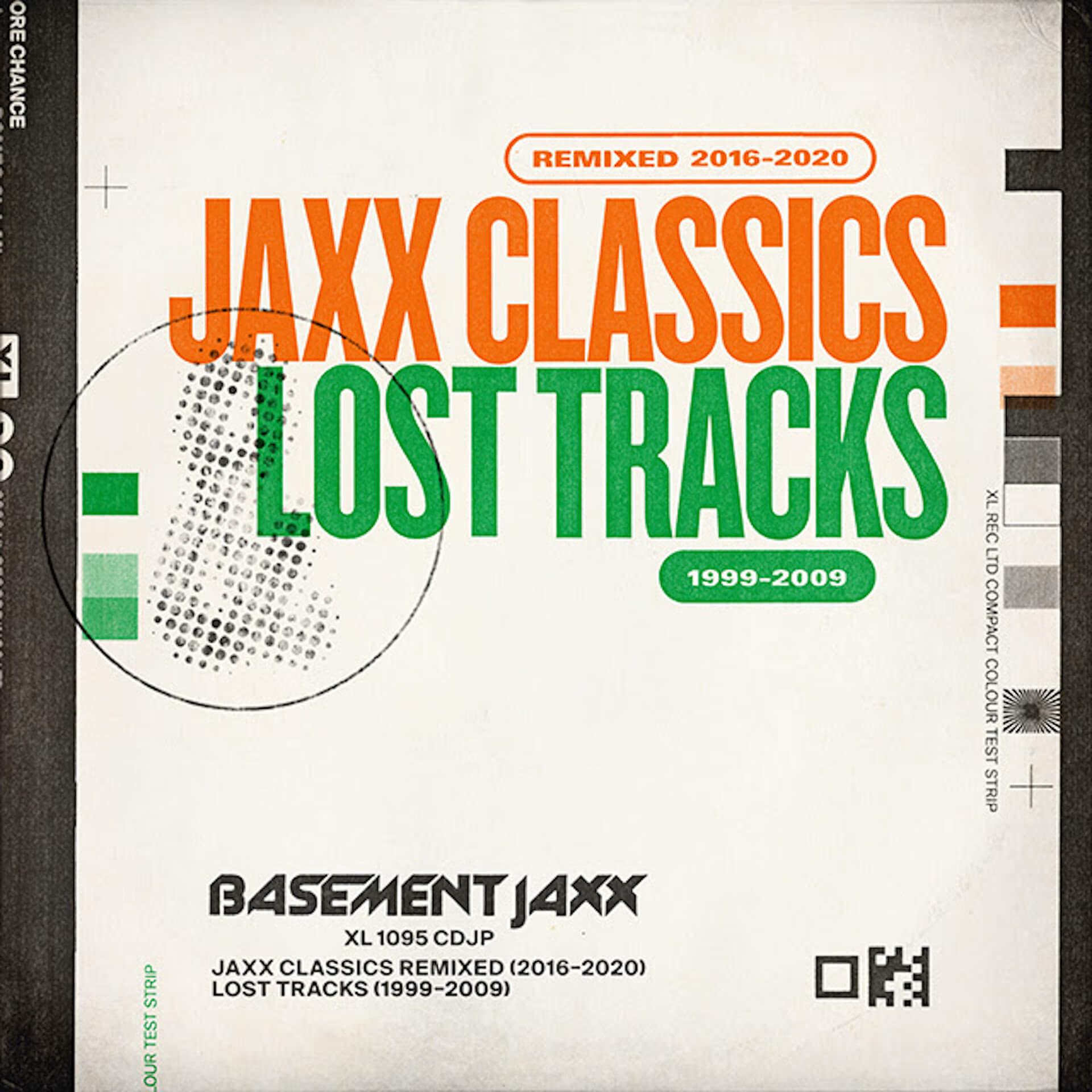 Basement Jaxx裏ベスト盤購入記念!タワーレコード限定特典としてハウス・コレクティヴCYKによるプロモ・ミックスCDが決定 music200722_basementjaxx_1
