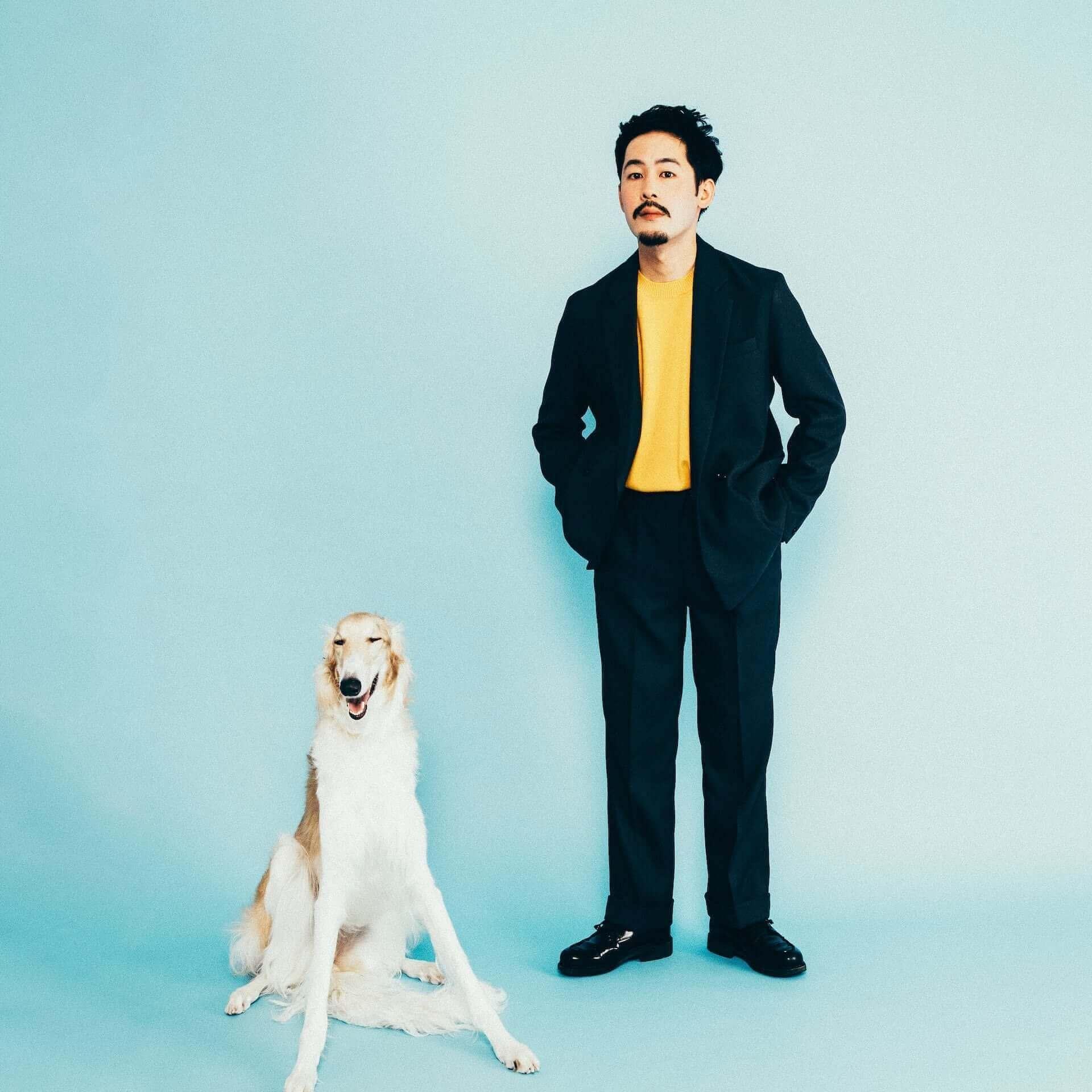 TENDREの新アルバム『LIFE LESS LONELY』にKing Gnu・新井和輝とKANDYTOWNのRyohuが参加決定! music2000825_tendre_2-1920x1920