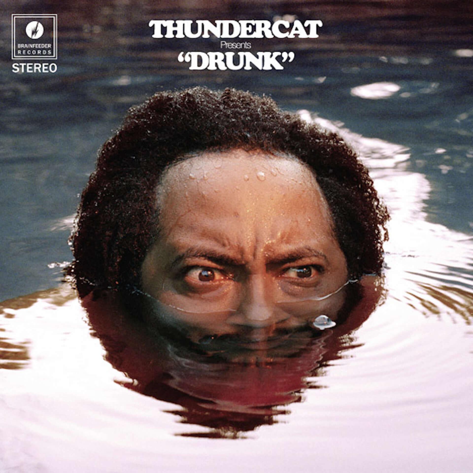 "Thundercatの大ヒットシングル""Dragonball Durag""のリミックスバージョンが公開!SminoとGuapdad 4000が参加 music2000826_thundercat_10-1920x1920"