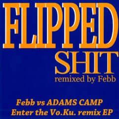 FLIPPED SHIT