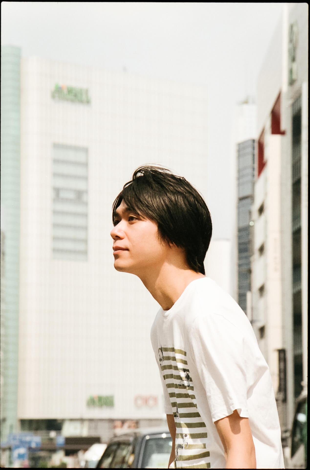 <LIVEWIRE>オープニングシリーズ第2弾に出演するアーティストが決定!yonige、小山田壮平、TENDREなど5組 music2020729_livewire2