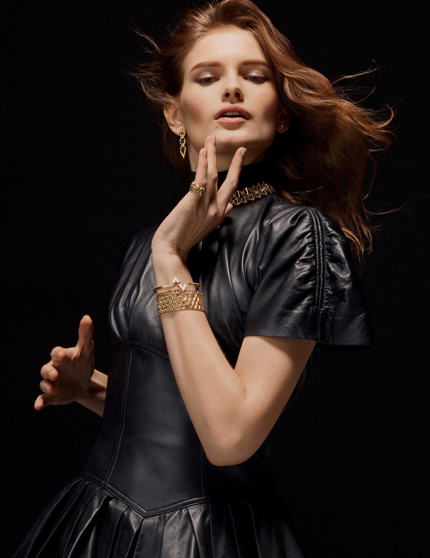 ルイ・ヴィトンから新作ジュエリーコレクション「LV ヴォルト」が発売決定!ブランド初となるユニセックスのデザインに fashion2020728_louisvuitton2