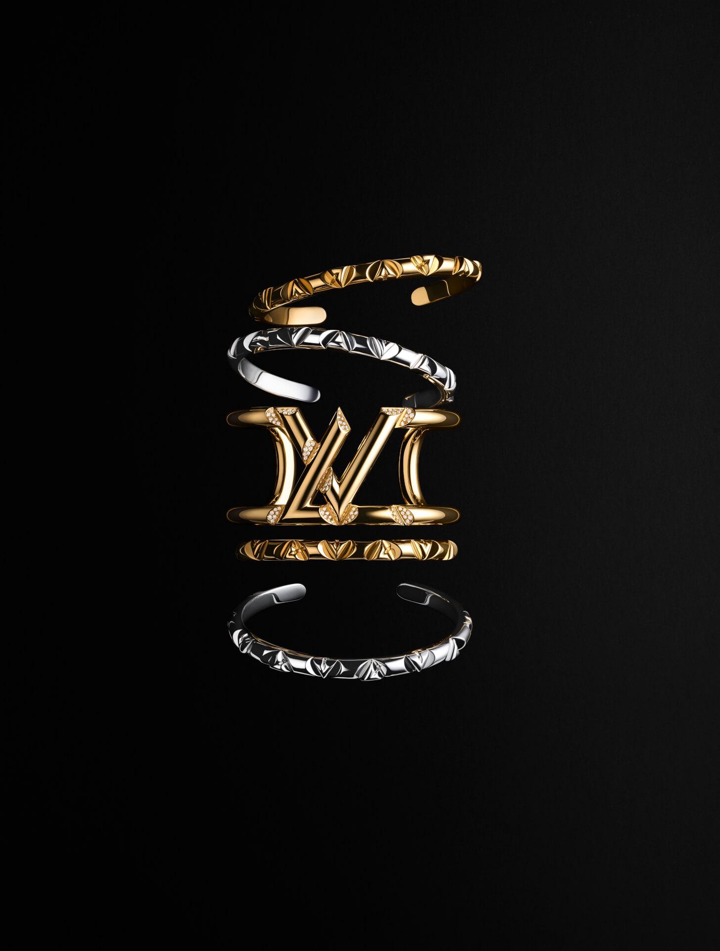 ルイ・ヴィトンから新作ジュエリーコレクション「LV ヴォルト」が発売決定!ブランド初となるユニセックスのデザインに fashion2020728_louisvuitton6