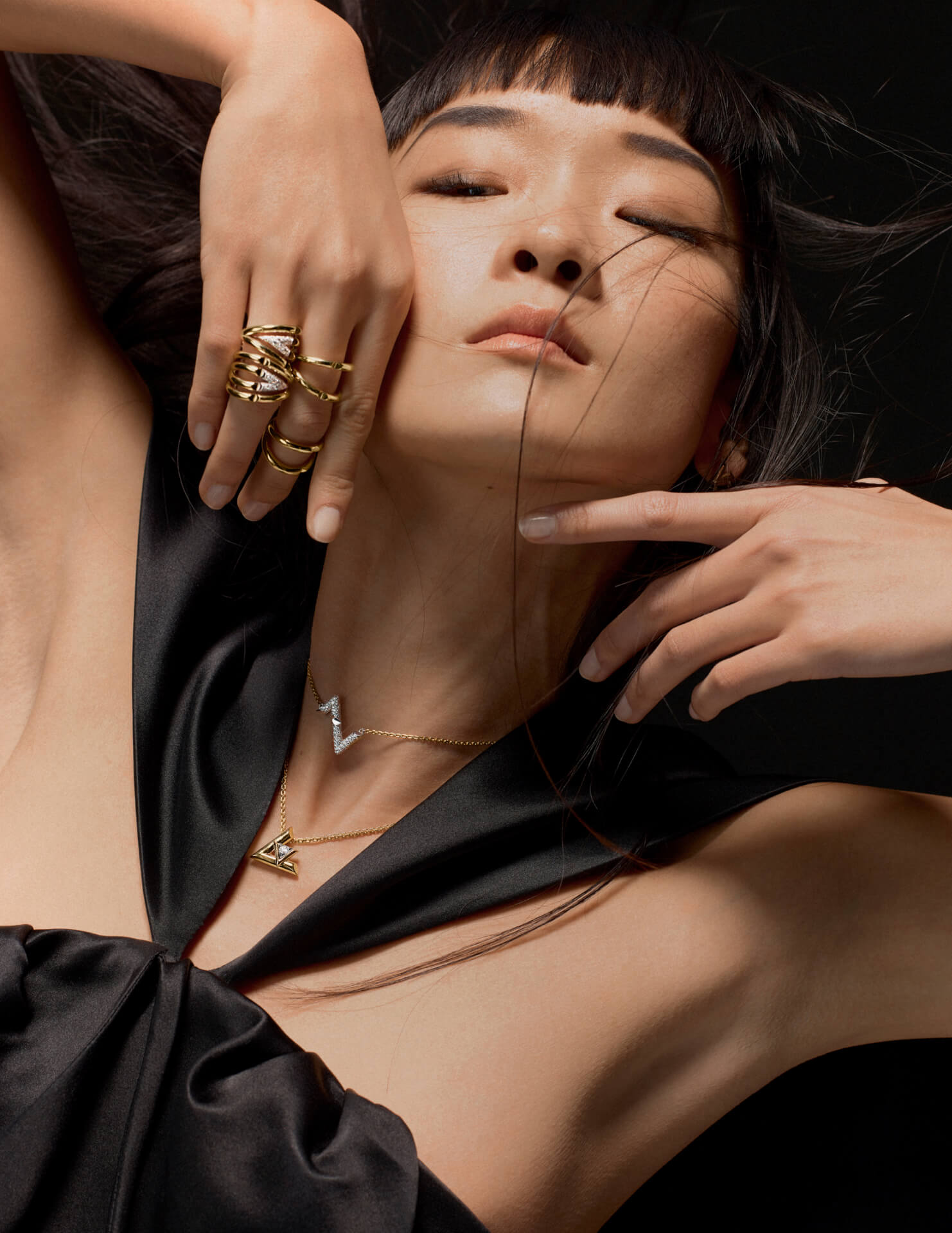 ルイ・ヴィトンから新作ジュエリーコレクション「LV ヴォルト」が発売決定!ブランド初となるユニセックスのデザインに fashion2020728_louisvuitton9