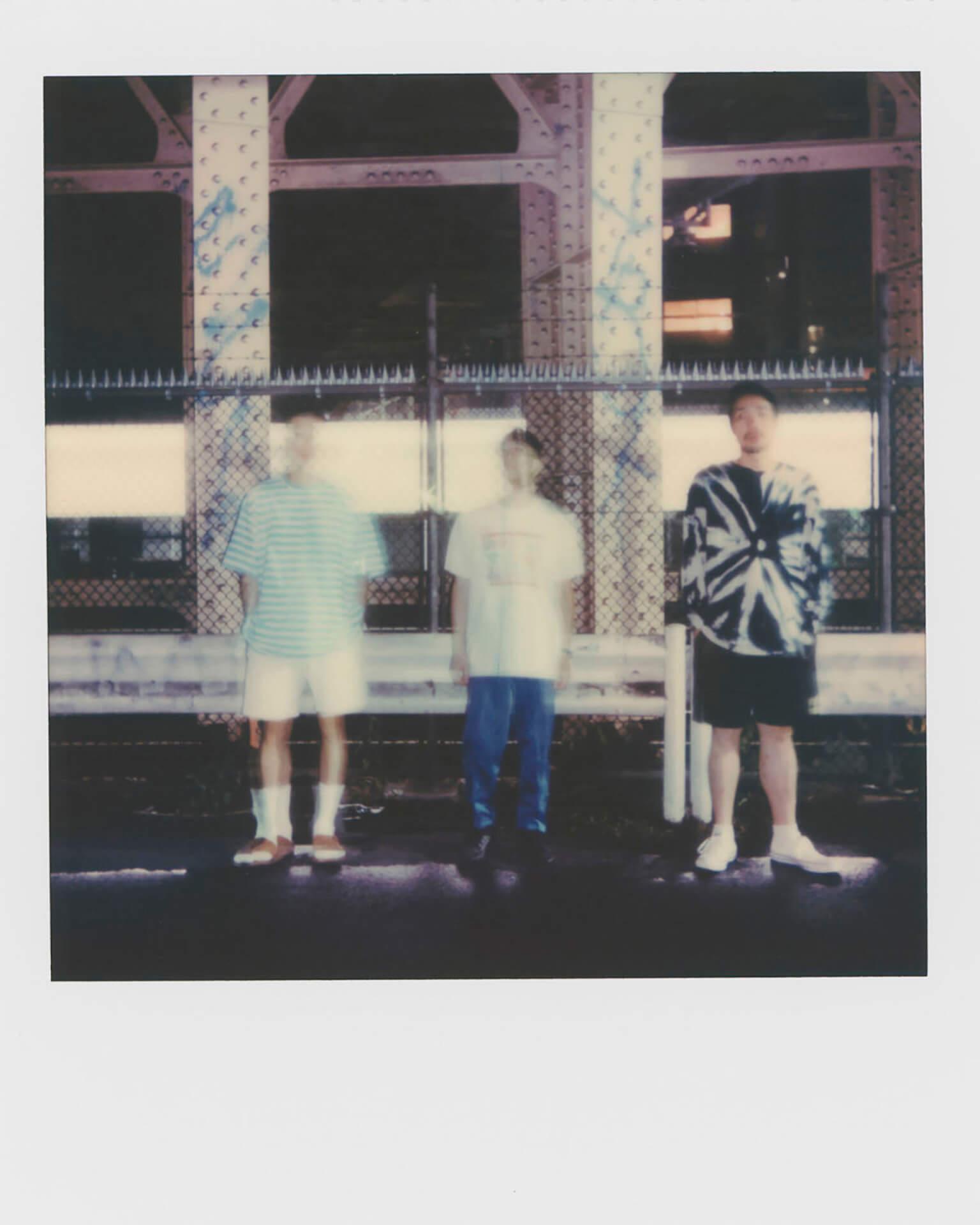 "KONCOSがMOP of HEADのGeorgeによる""Nites Like This""のリミックス・バージョンをリリース! music2020729_koncos4"