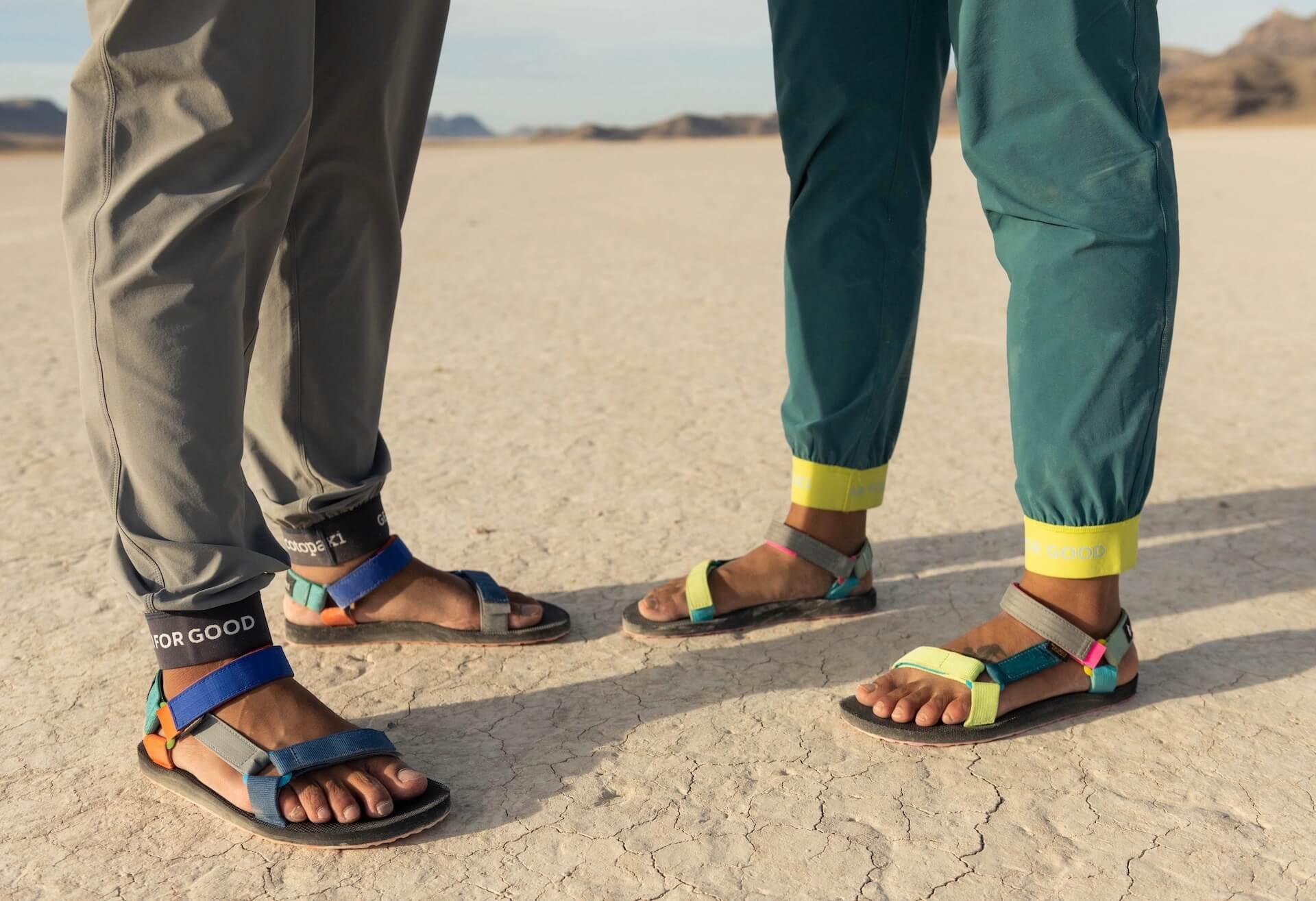 Tevaと米国の次世代アウトドアブランドCotopaxiがコラボ!サステナブルな素材にこだわったサンダルが本日発売 fashion2020729_teva1