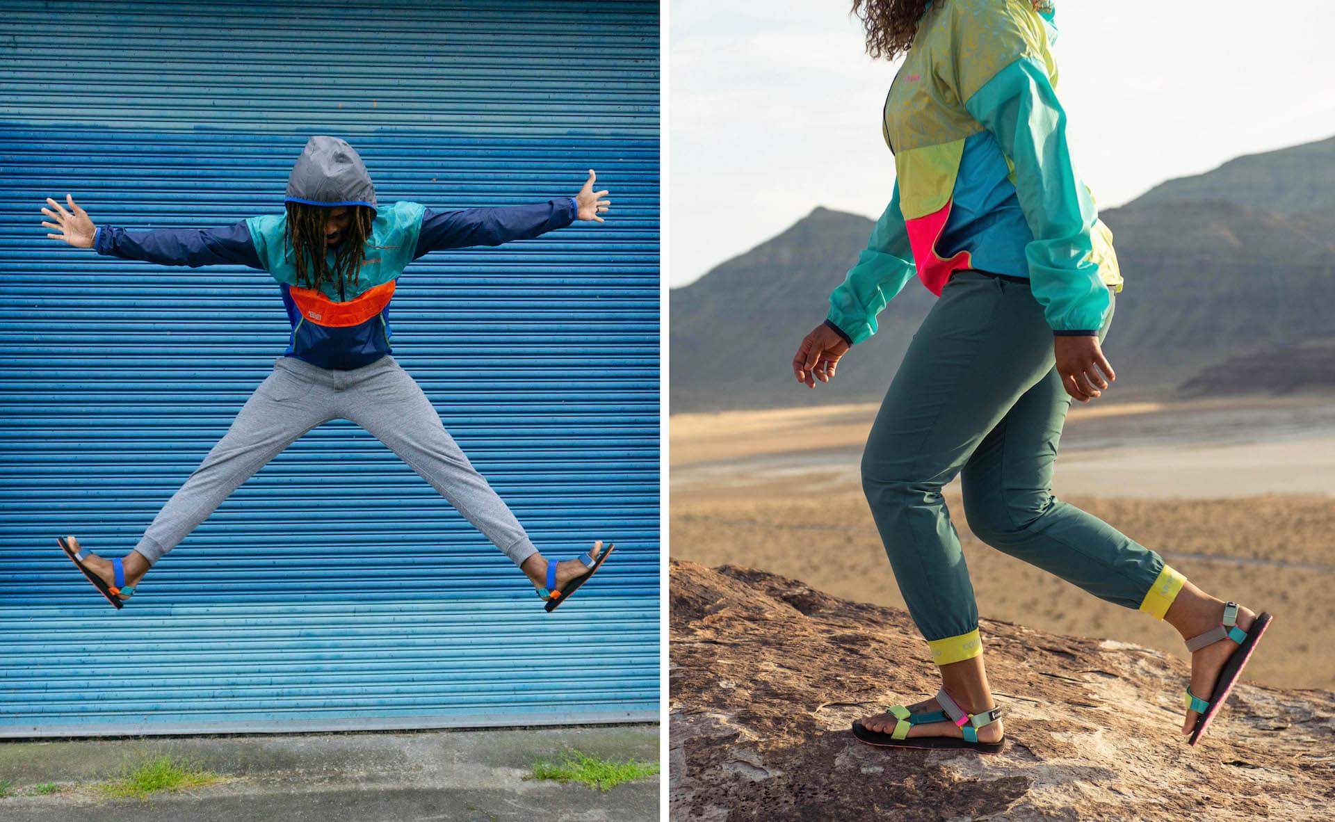 Tevaと米国の次世代アウトドアブランドCotopaxiがコラボ!サステナブルな素材にこだわったサンダルが本日発売 fashion2020729_teva2