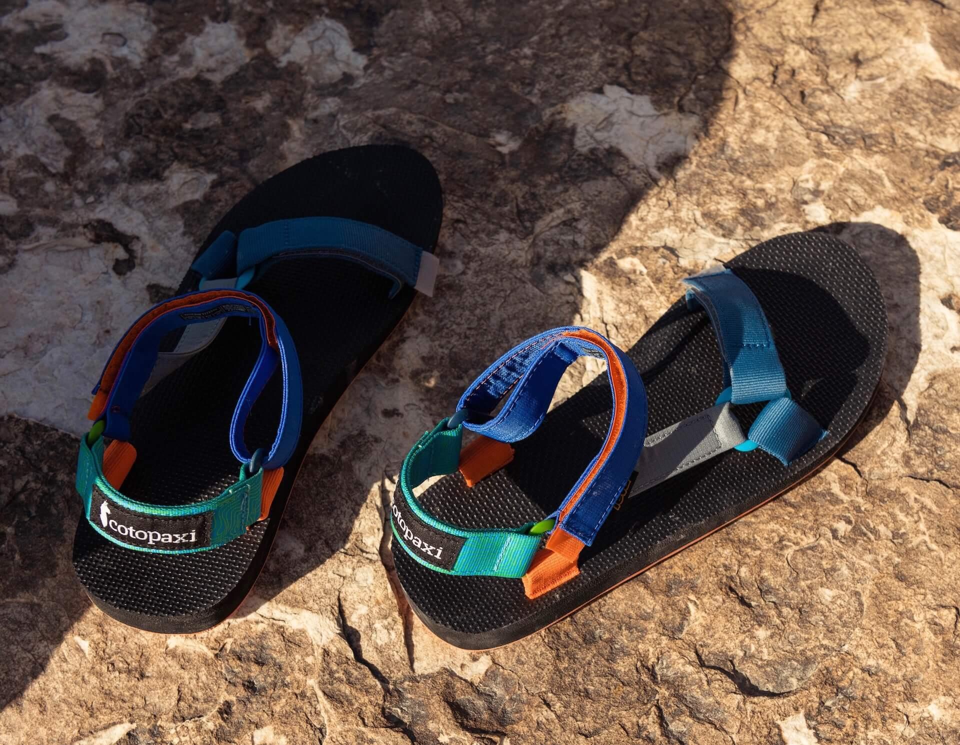 Tevaと米国の次世代アウトドアブランドCotopaxiがコラボ!サステナブルな素材にこだわったサンダルが本日発売 fashion2020729_teva6